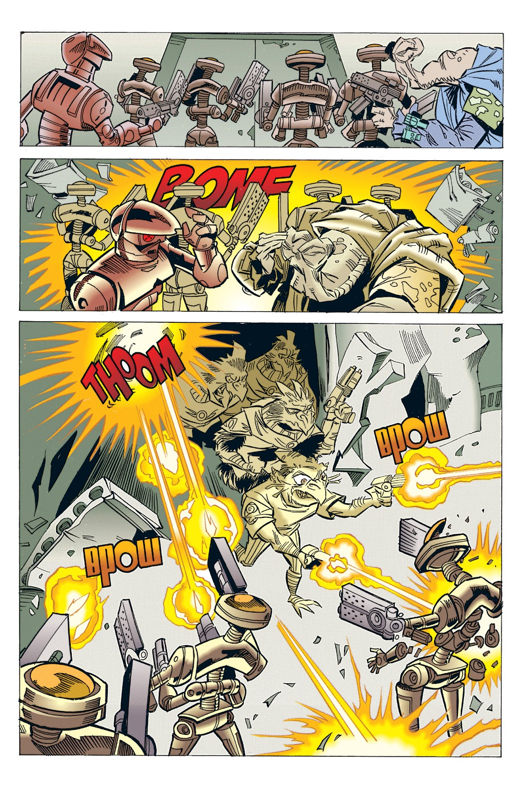 Read online Star Wars Legends Epic Collection: The Empire comic -  Issue # TPB 5 (Part 4) - 78