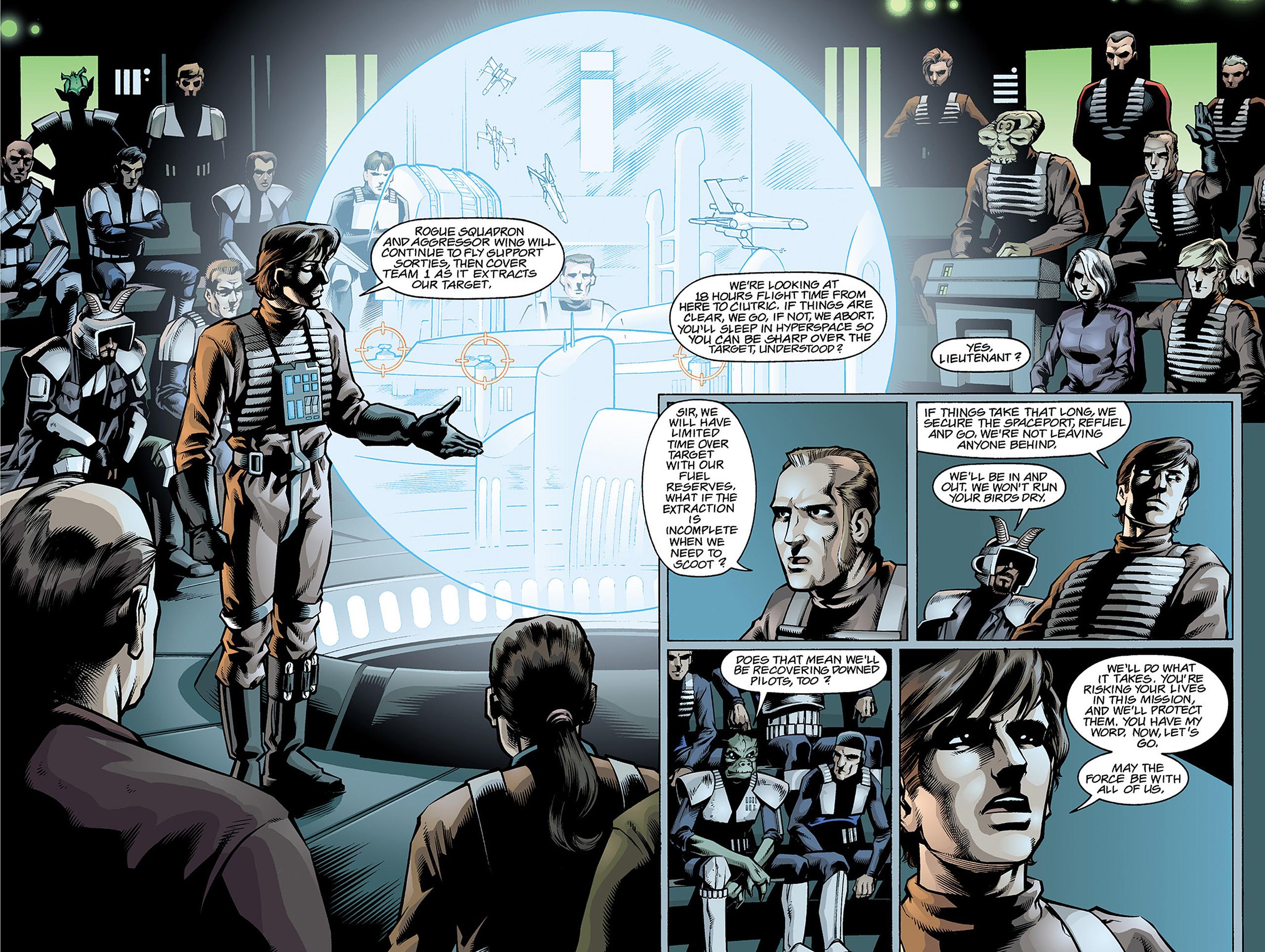 Read online Star Wars Omnibus comic -  Issue # Vol. 3 - 301
