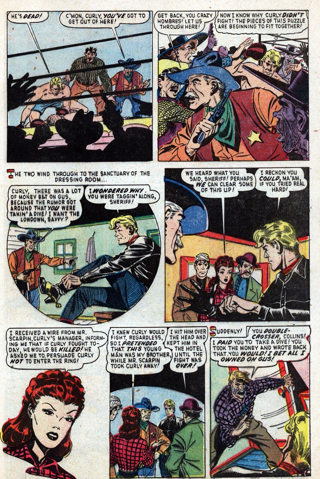 Read online Two-Gun Kid comic -  Issue #3 - 27