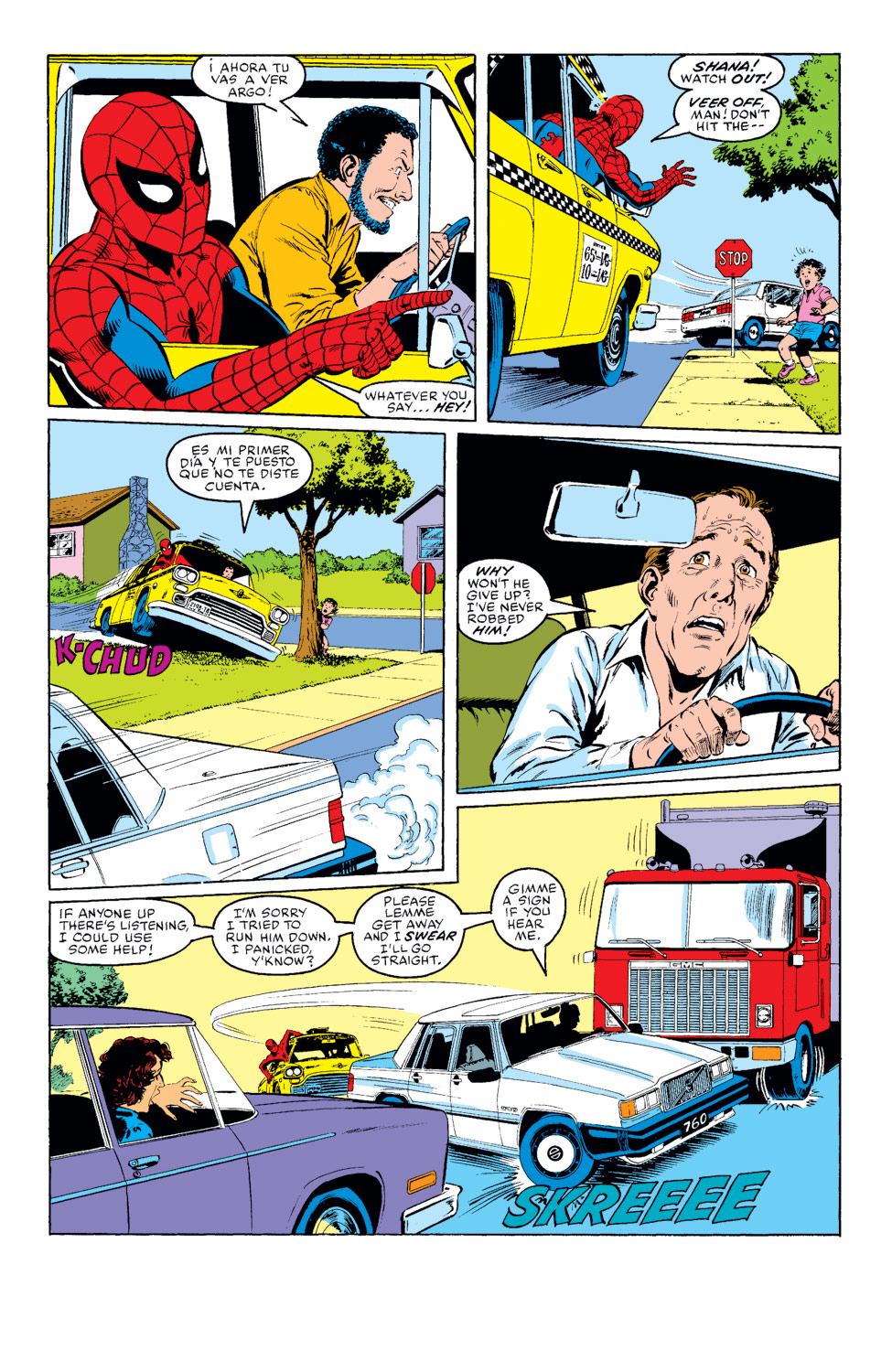 The Amazing Spider-Man (1963) 267 Page 19