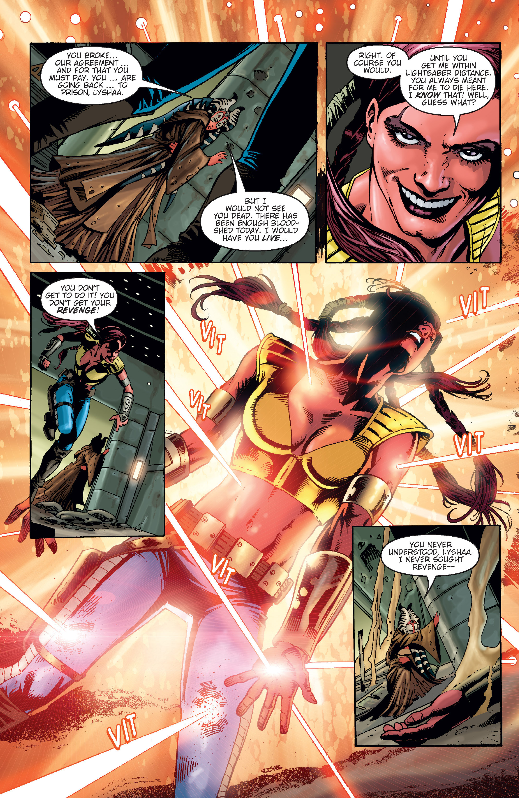 Read online Star Wars Omnibus comic -  Issue # Vol. 24 - 227