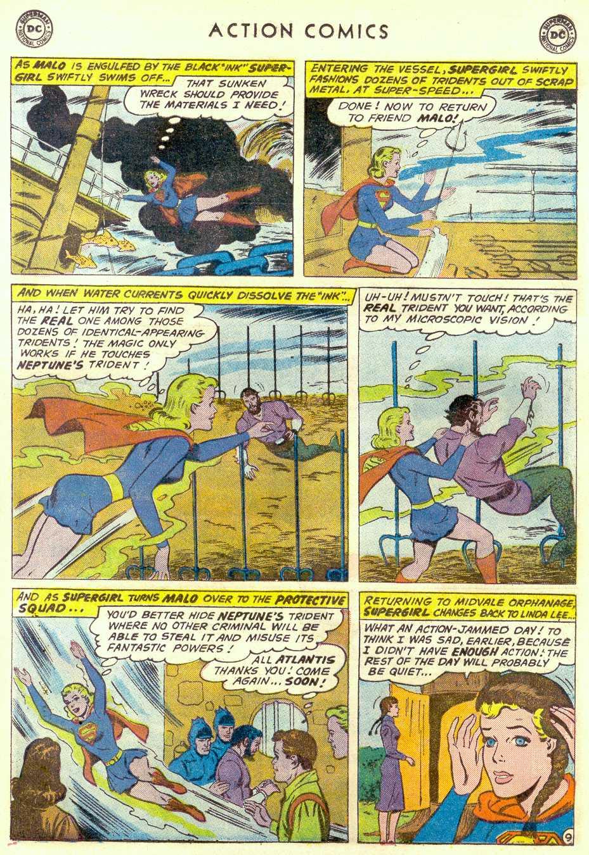 Action Comics (1938) 270 Page 24