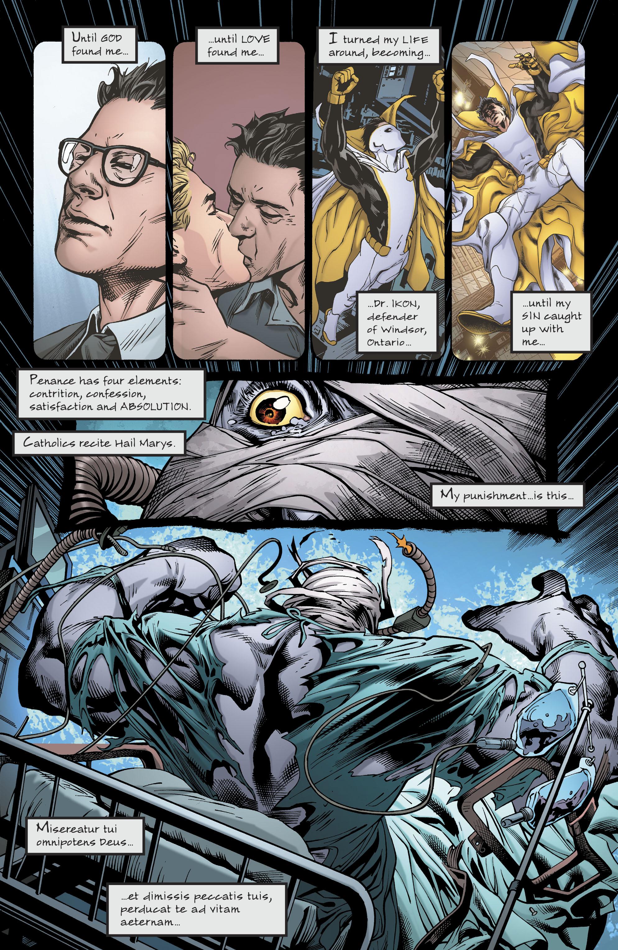 Read online Deathstroke (2016) comic -  Issue #20 - 7