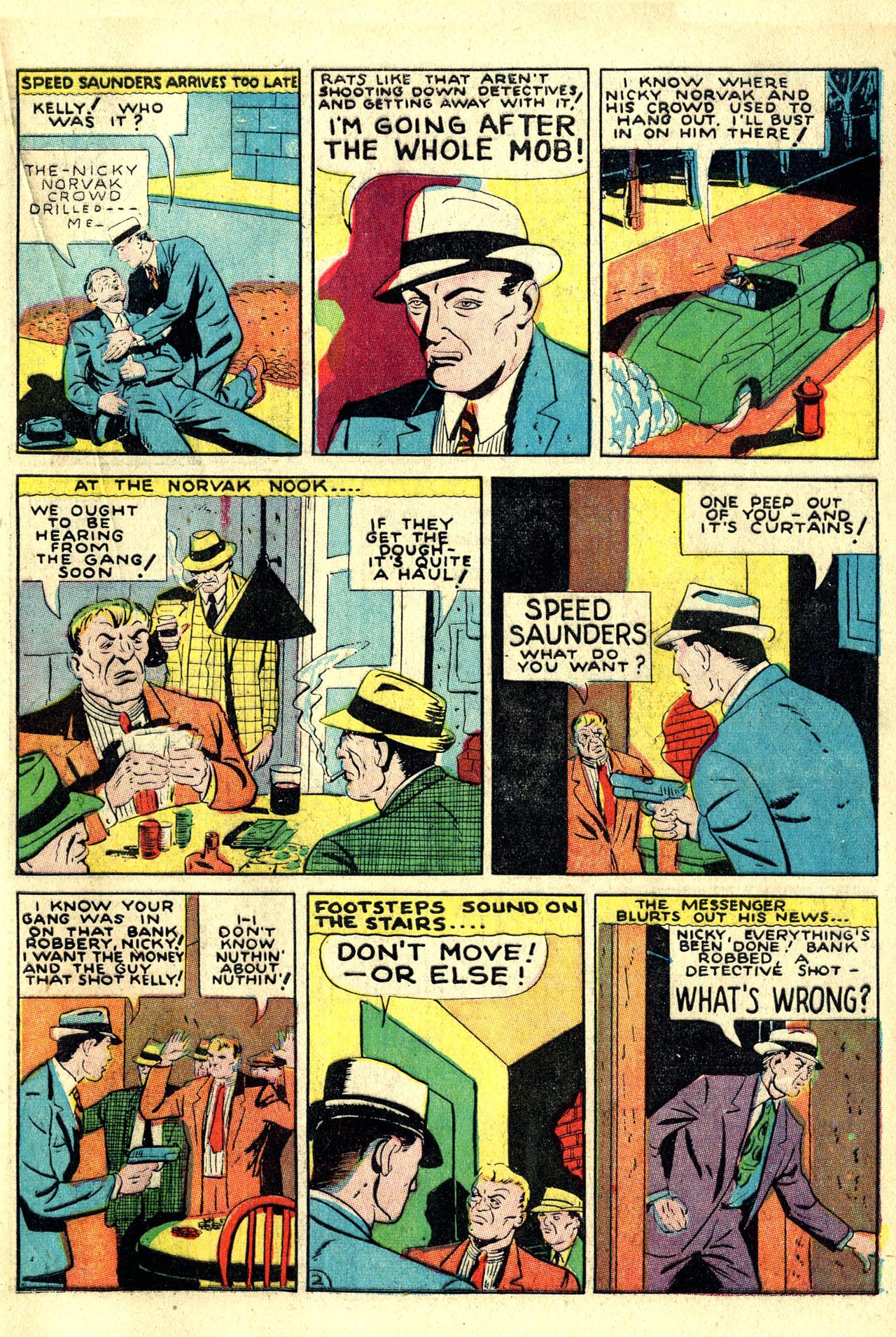 Read online Detective Comics (1937) comic -  Issue #44 - 37