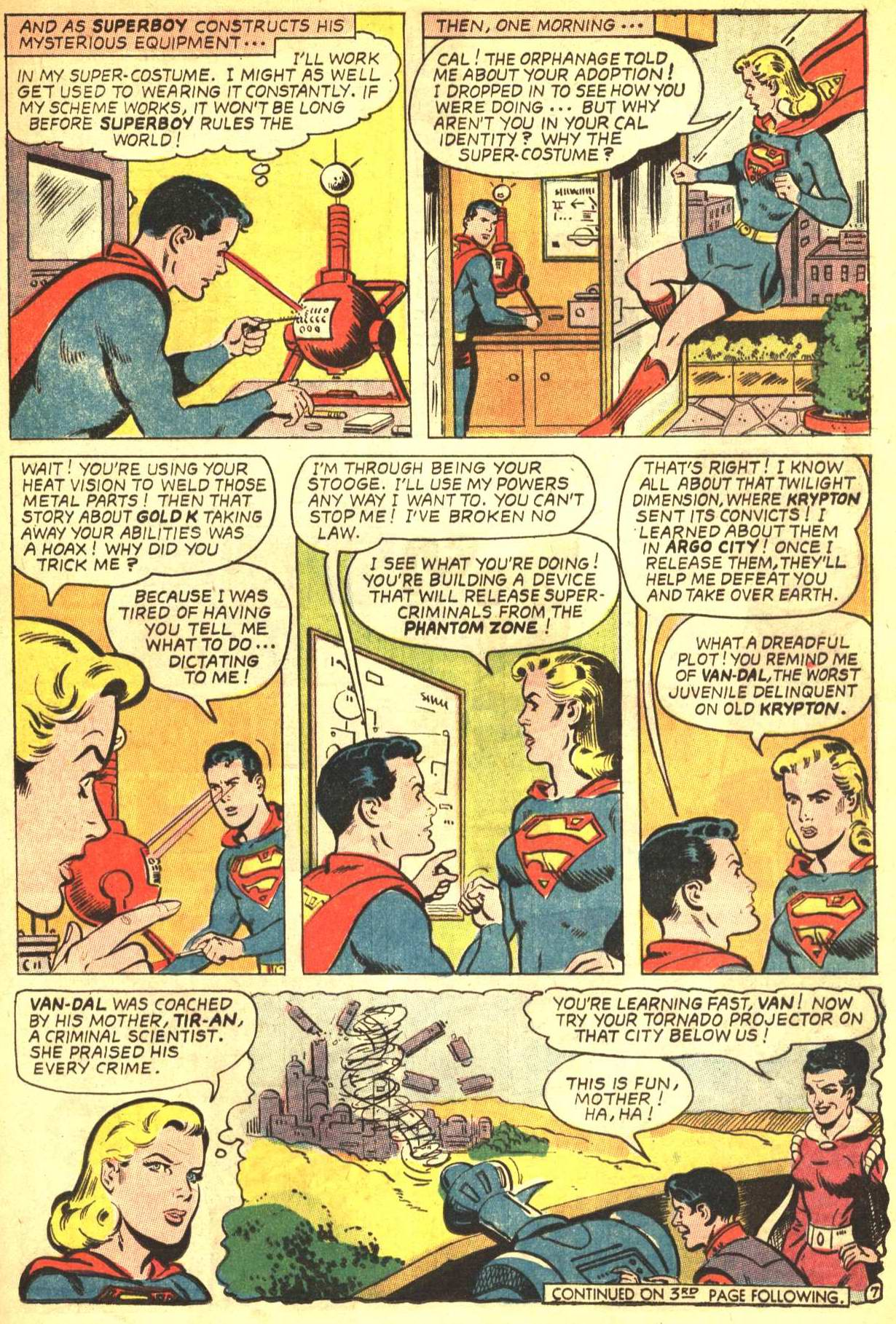 Read online Action Comics (1938) comic -  Issue #333 - 25