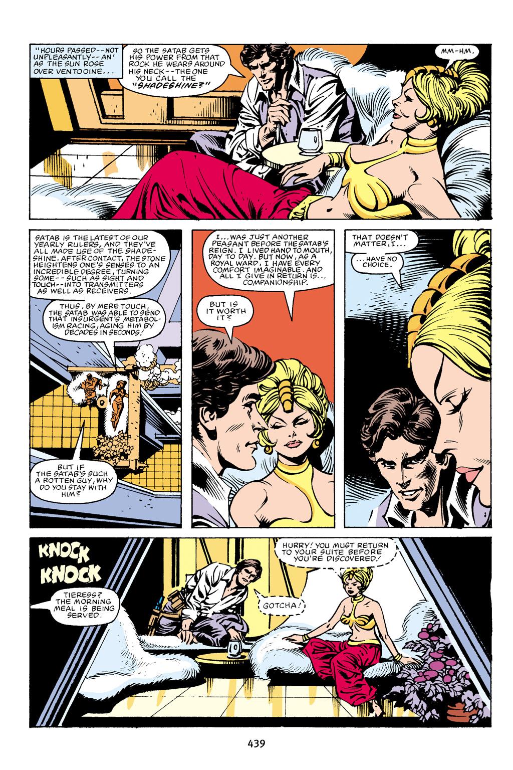 Read online Star Wars Omnibus comic -  Issue # Vol. 16 - 431