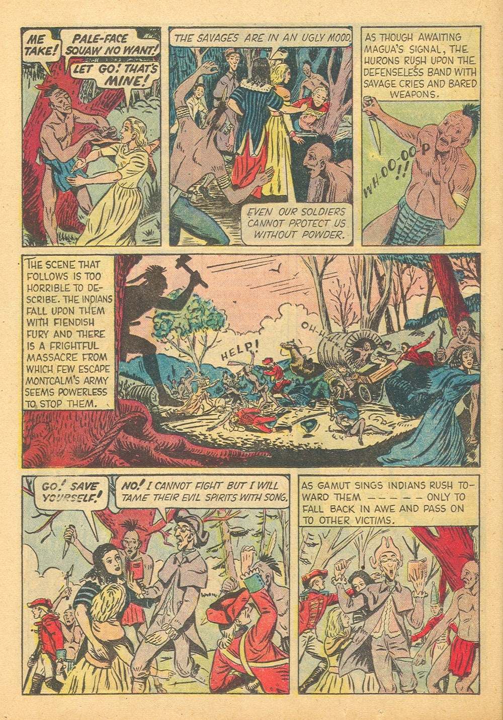 Classics Illustrated issue 4 - Page 32