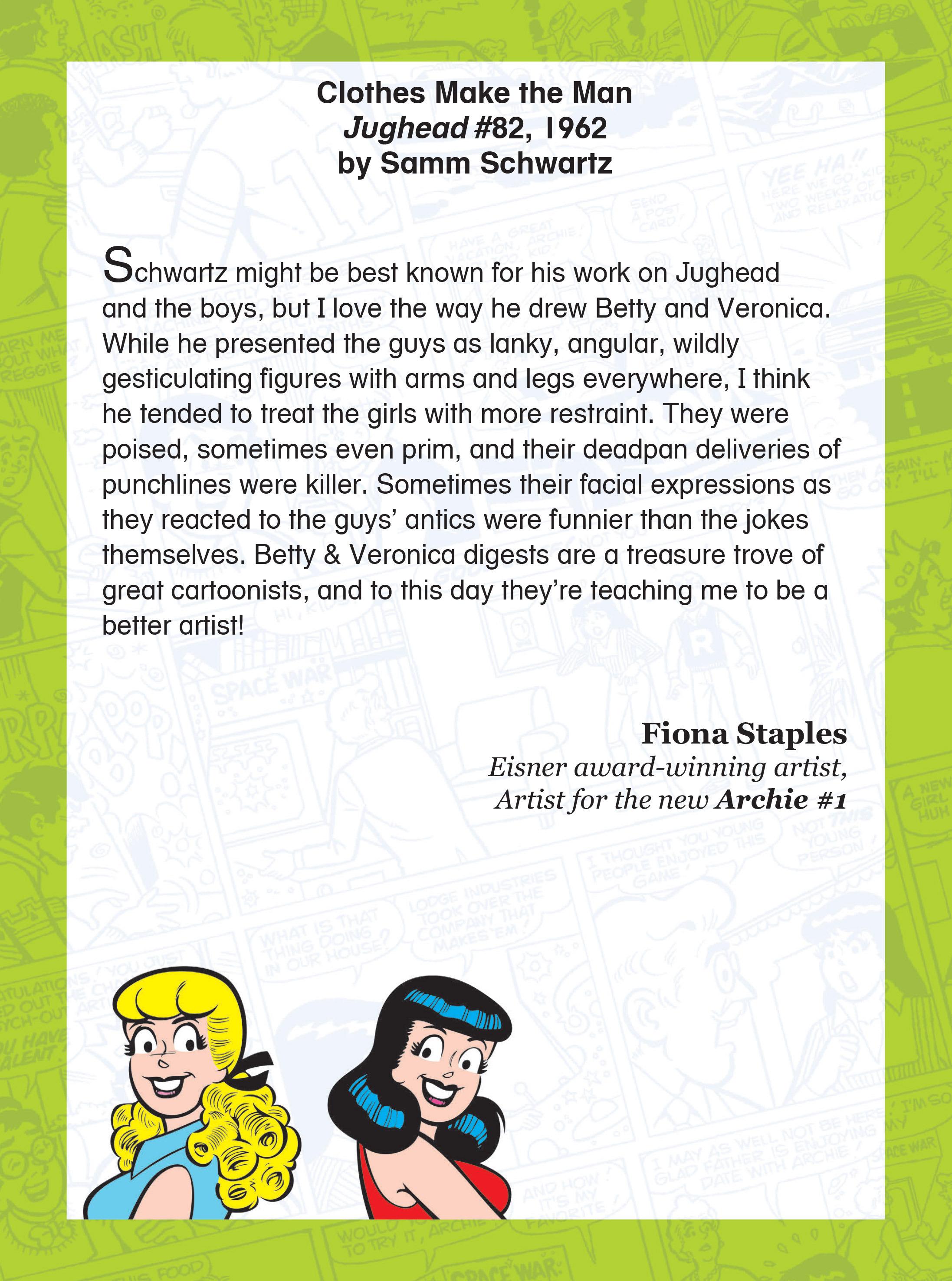 Read online Archie 1000 Page Comics Blowout! comic -  Issue # TPB (Part 1) - 194