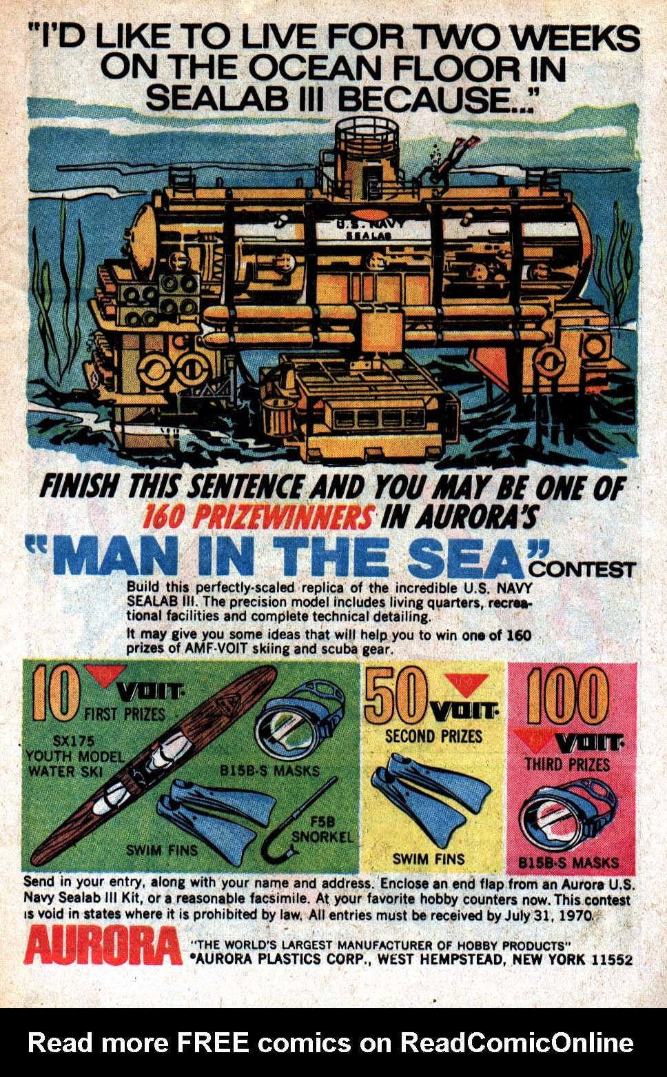 Read online Adventure Comics (1938) comic -  Issue #396 - 9