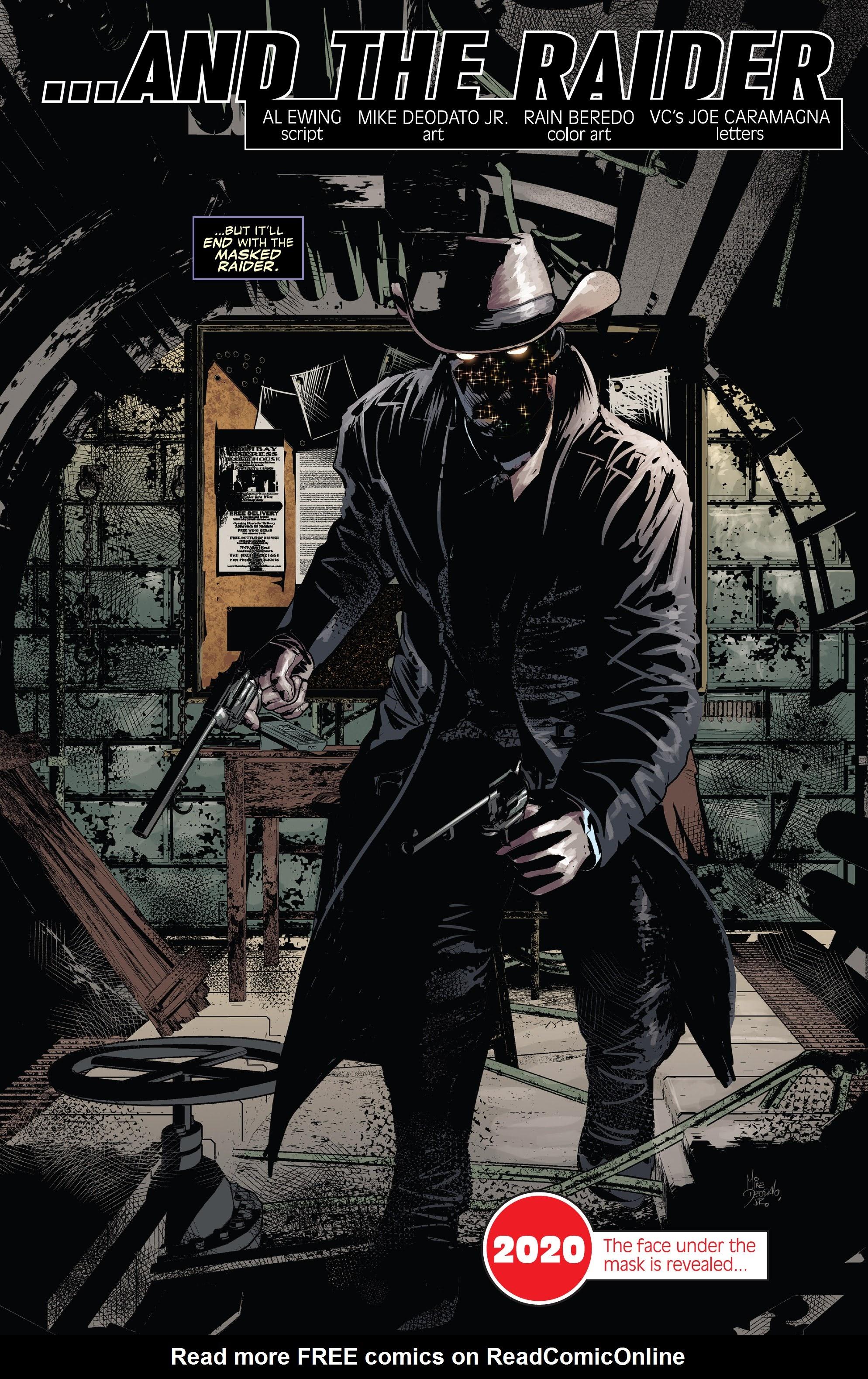 Read online Marvel Comics (2019) comic -  Issue #1000 - 85