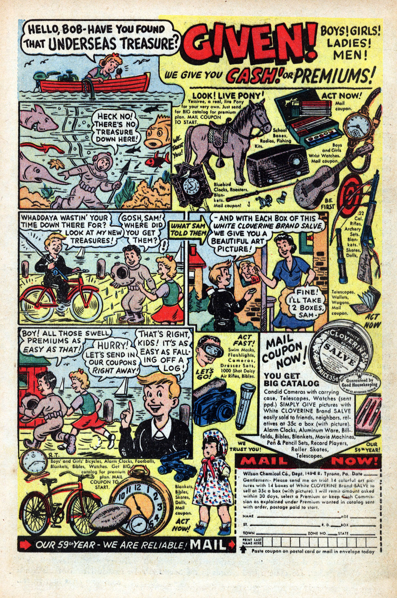 Read online Two-Gun Kid comic -  Issue #15 - 17
