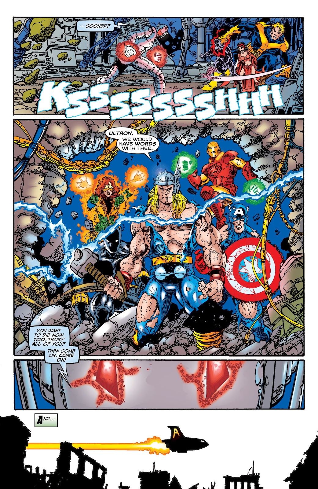 Avengers (1998) issue TPB 2 (Part 4) - Page 14