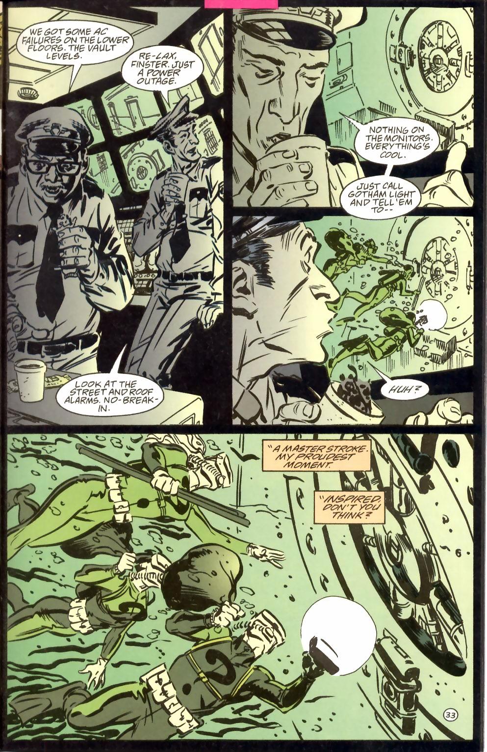 Detective Comics (1937) _Annual_8 Page 33