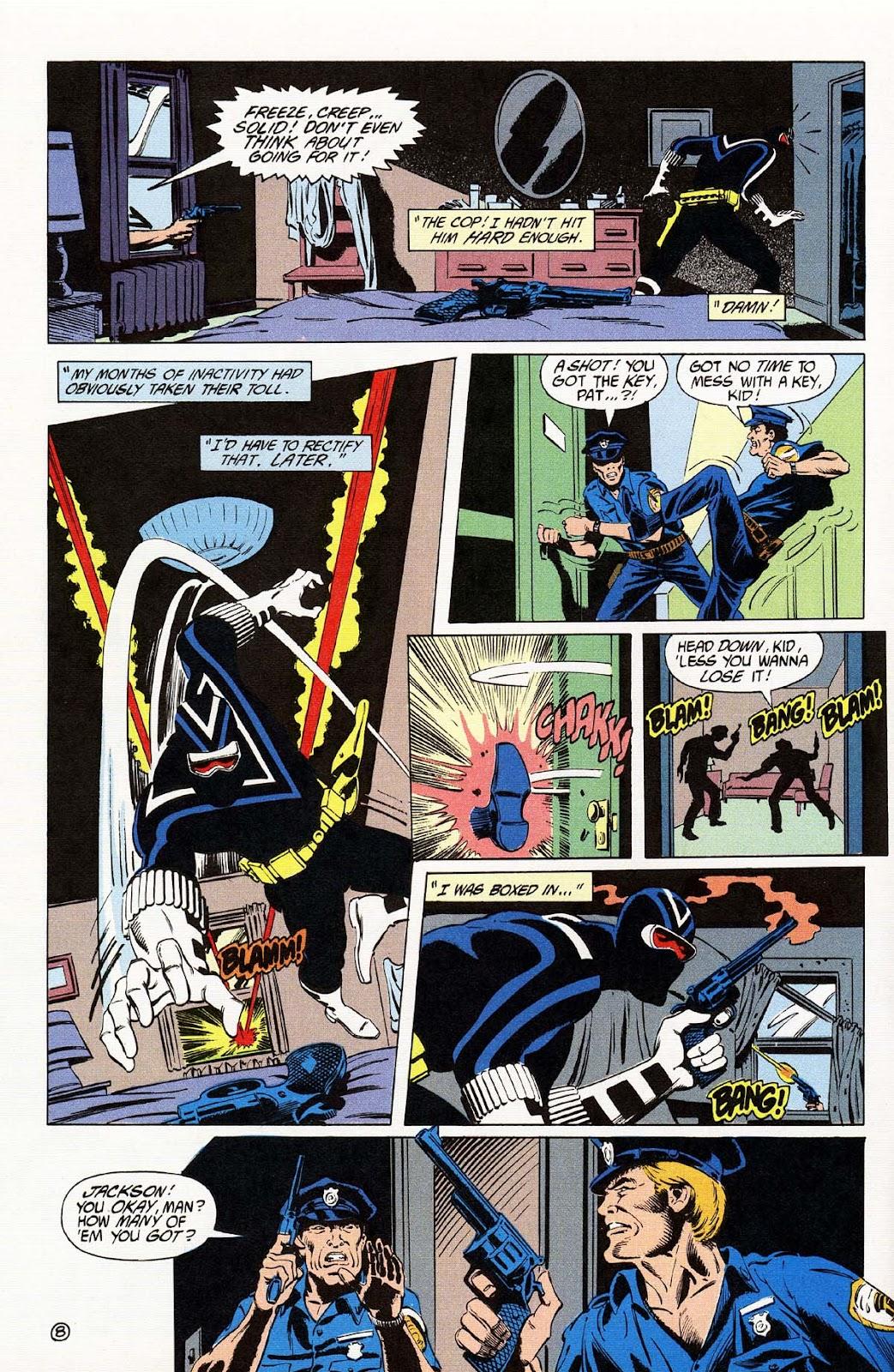 Vigilante (1983) issue 37 - Page 10