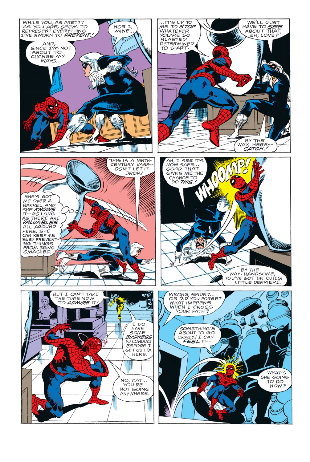 The Amazing Spider-Man (1963) 204 Page 14