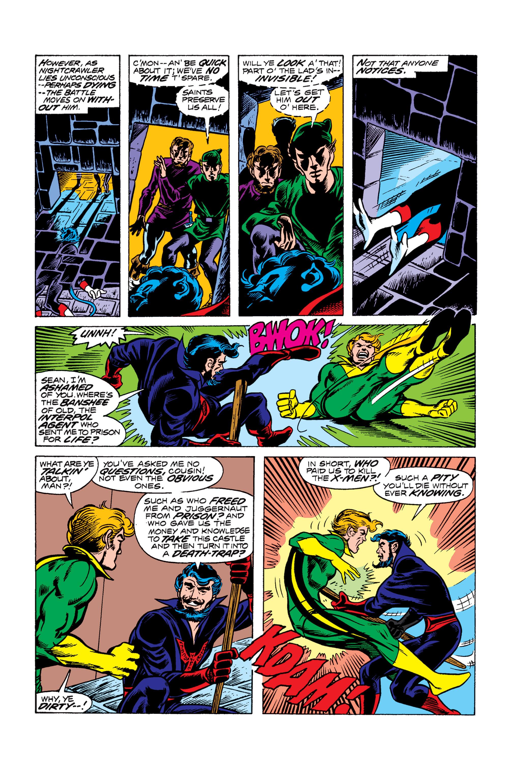Uncanny X-Men (1963) 102 Page 14