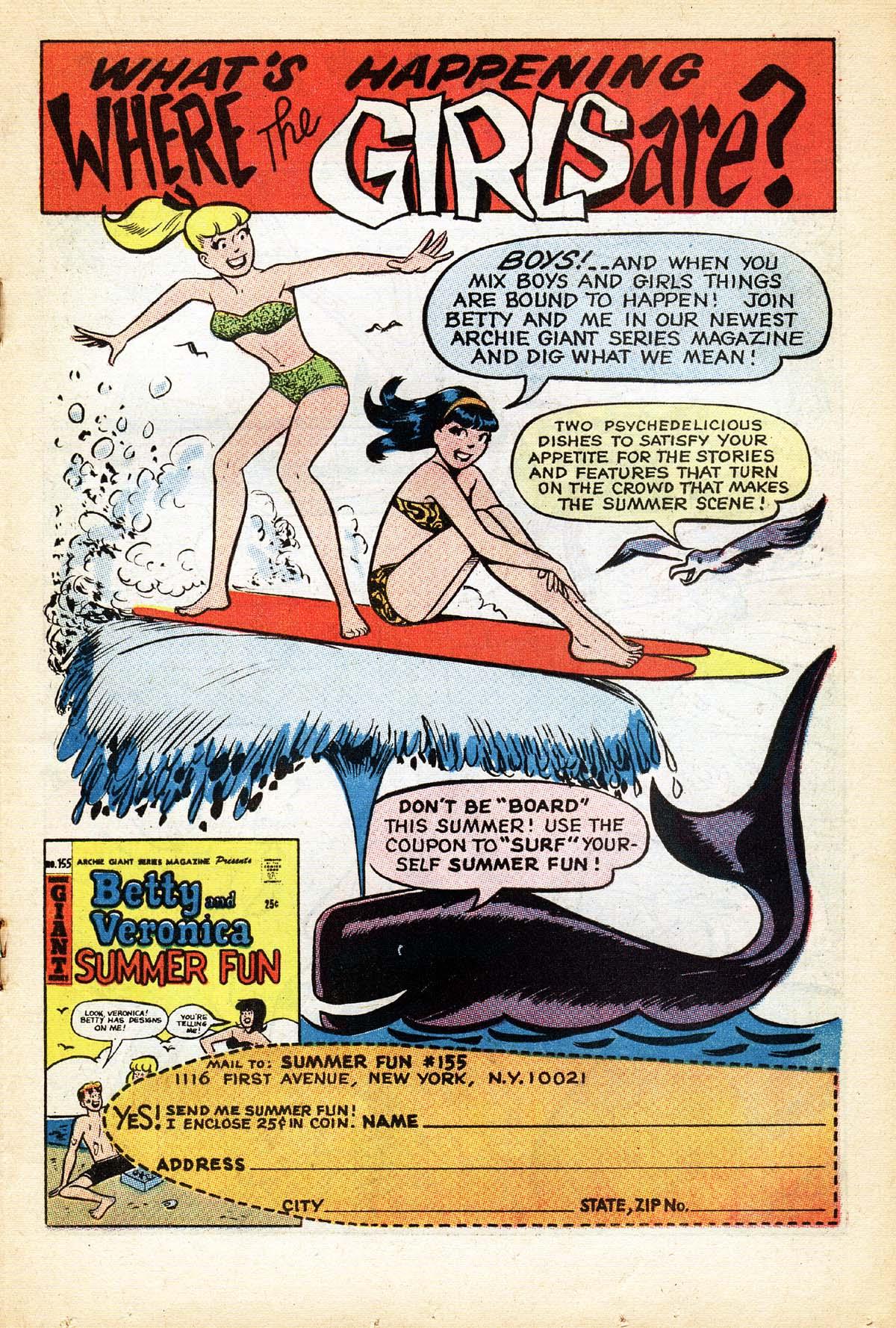 Read online She's Josie comic -  Issue #35 - 19
