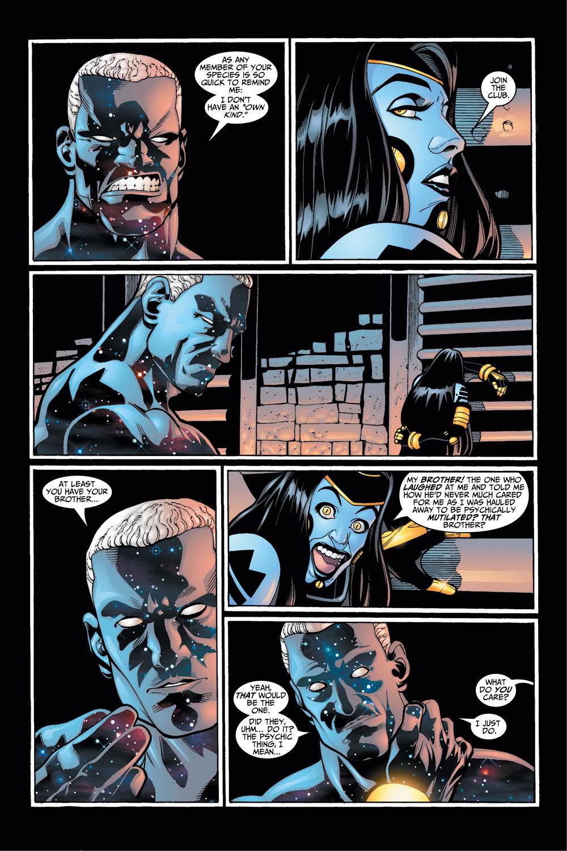 Captain Marvel (1999) Issue #23 #24 - English 12