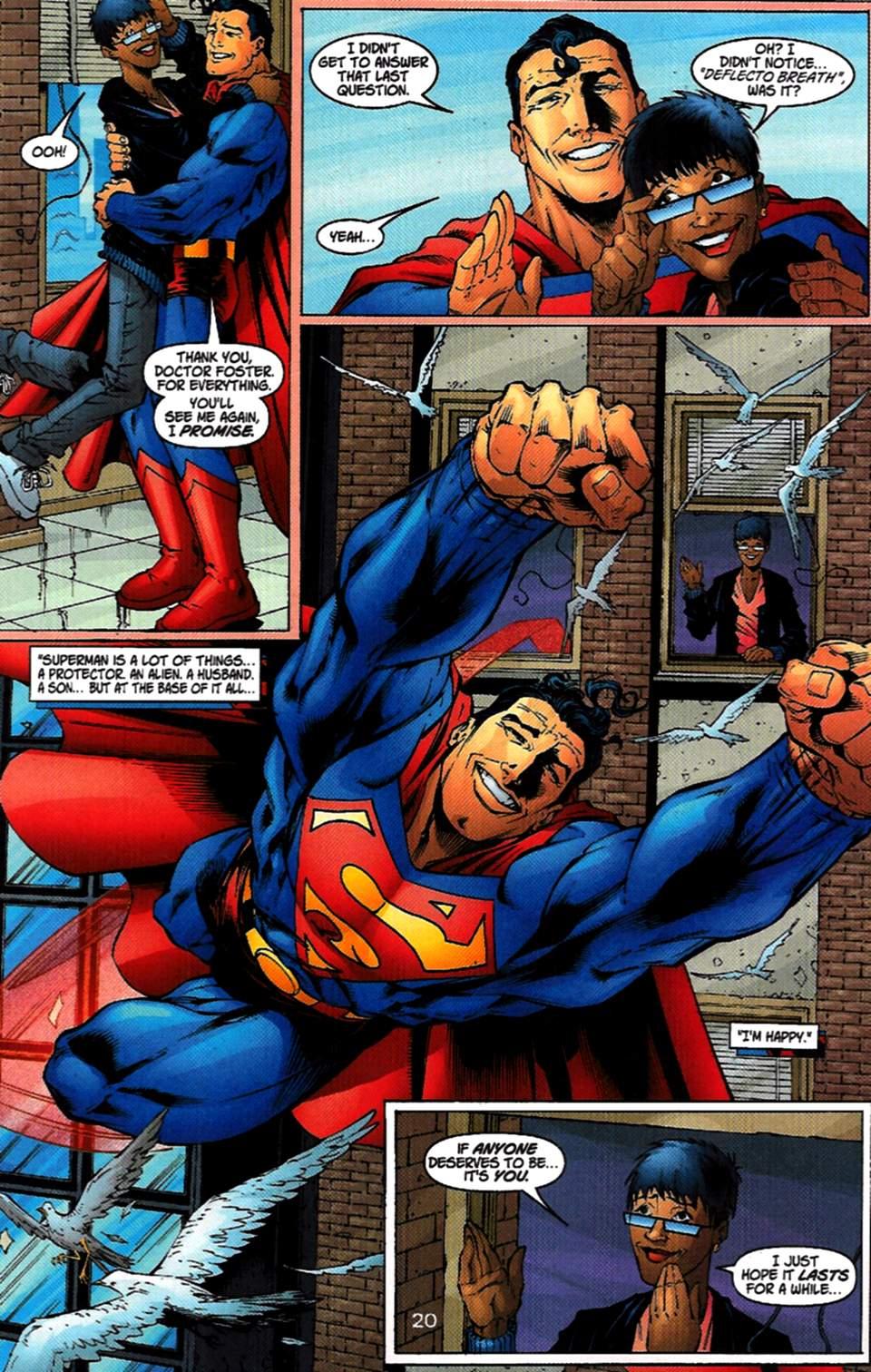 Action Comics (1938) 797 Page 20