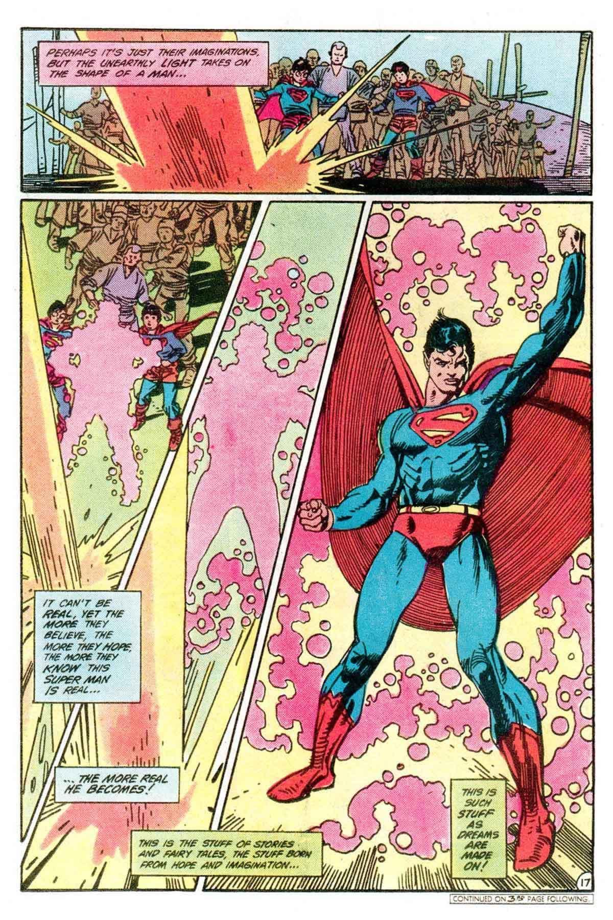Action Comics (1938) 554 Page 17