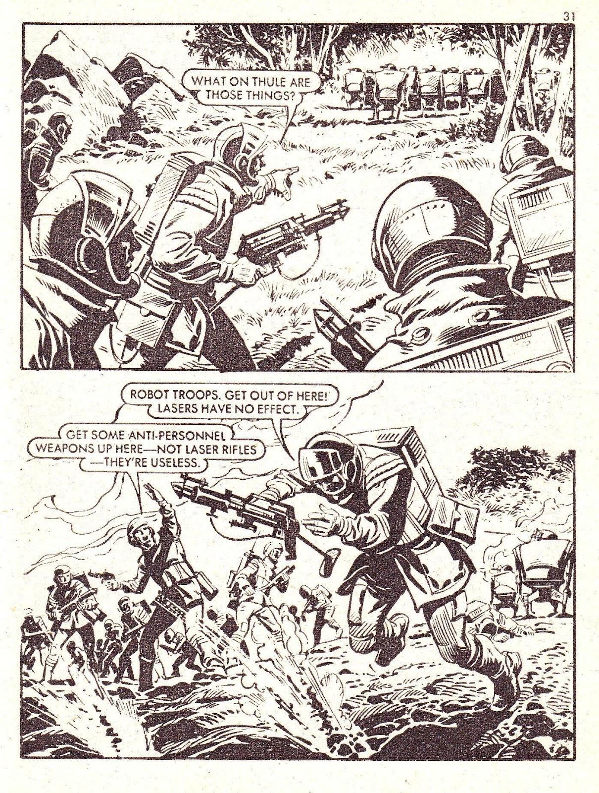 Starblazer issue 72 - Page 31