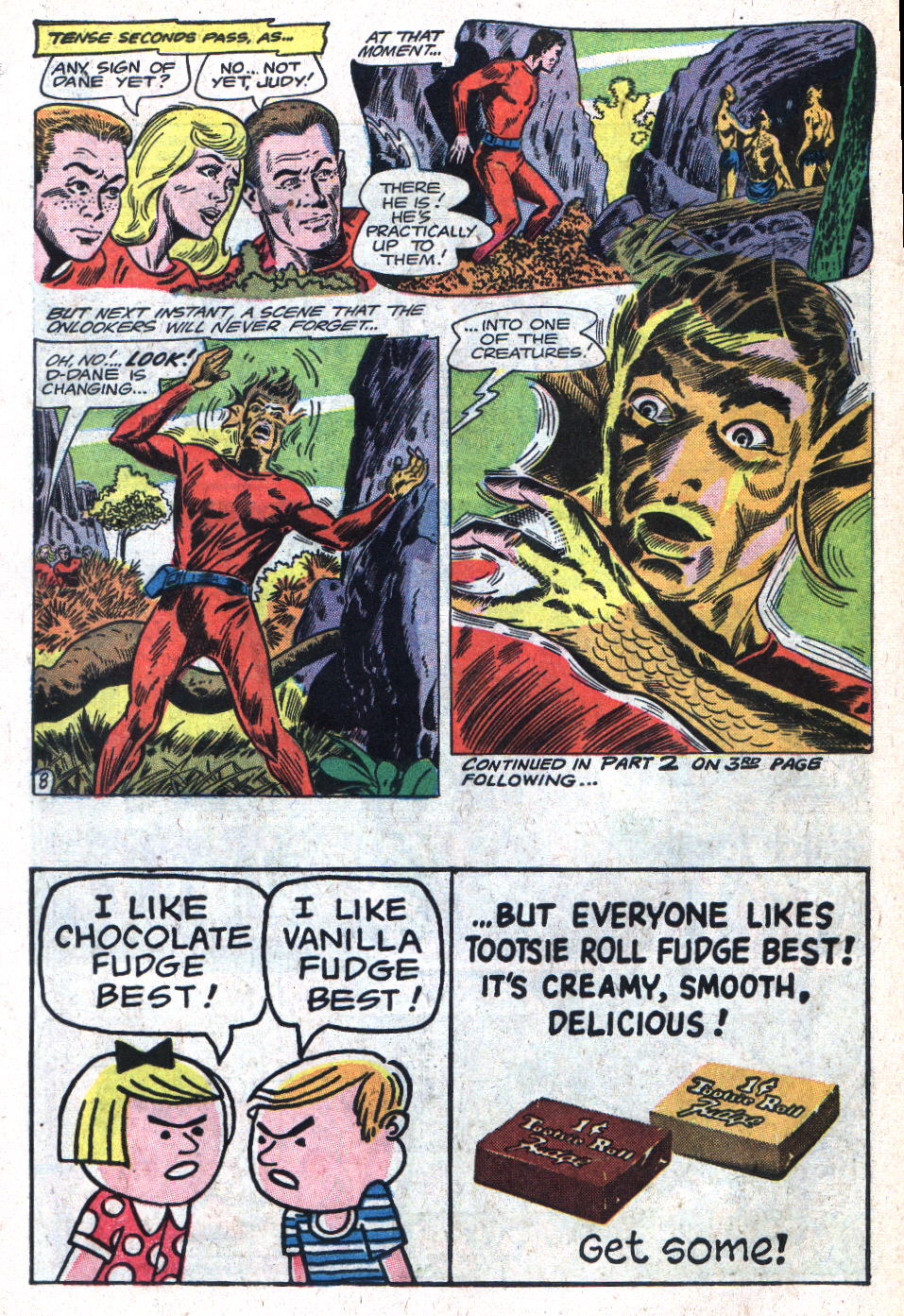 Read online Sea Devils comic -  Issue #18 - 10