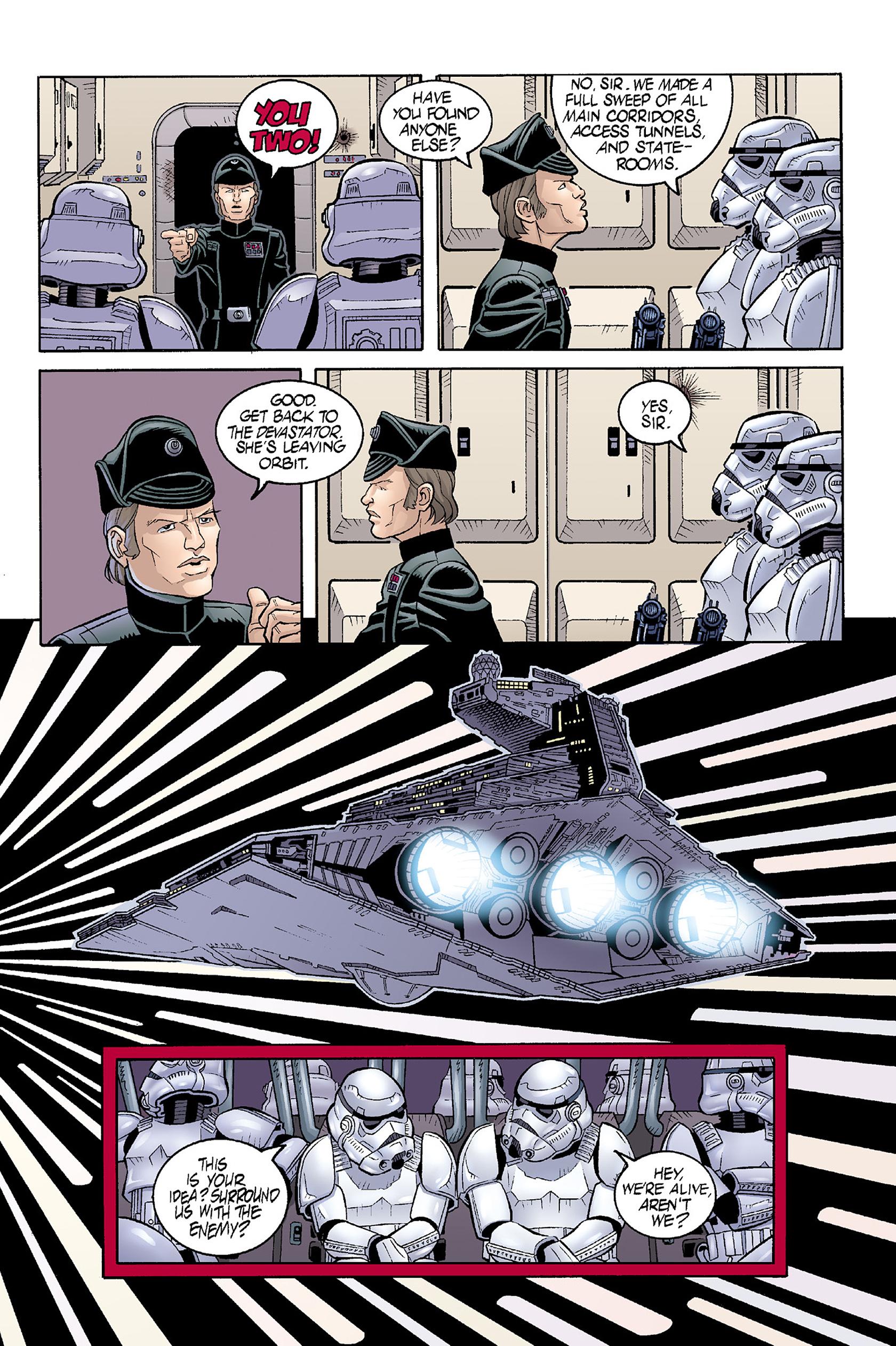 Read online Star Wars Omnibus comic -  Issue # Vol. 30 - 319