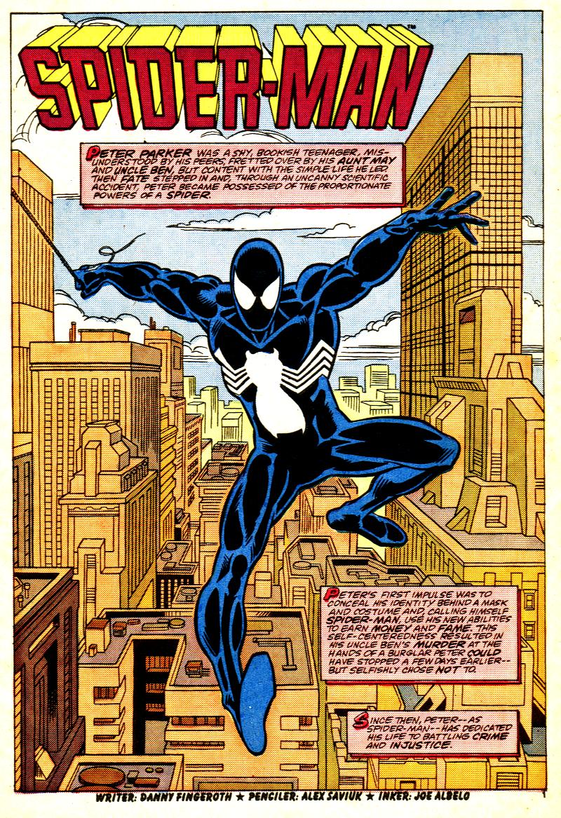 Web of Spider-Man (1985) _Annual 3 #3 - English 3