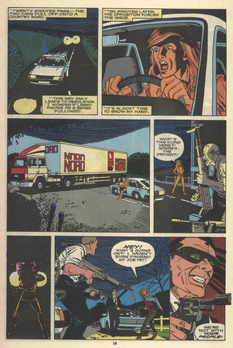 Alpha Flight (1983) 77 Page 20