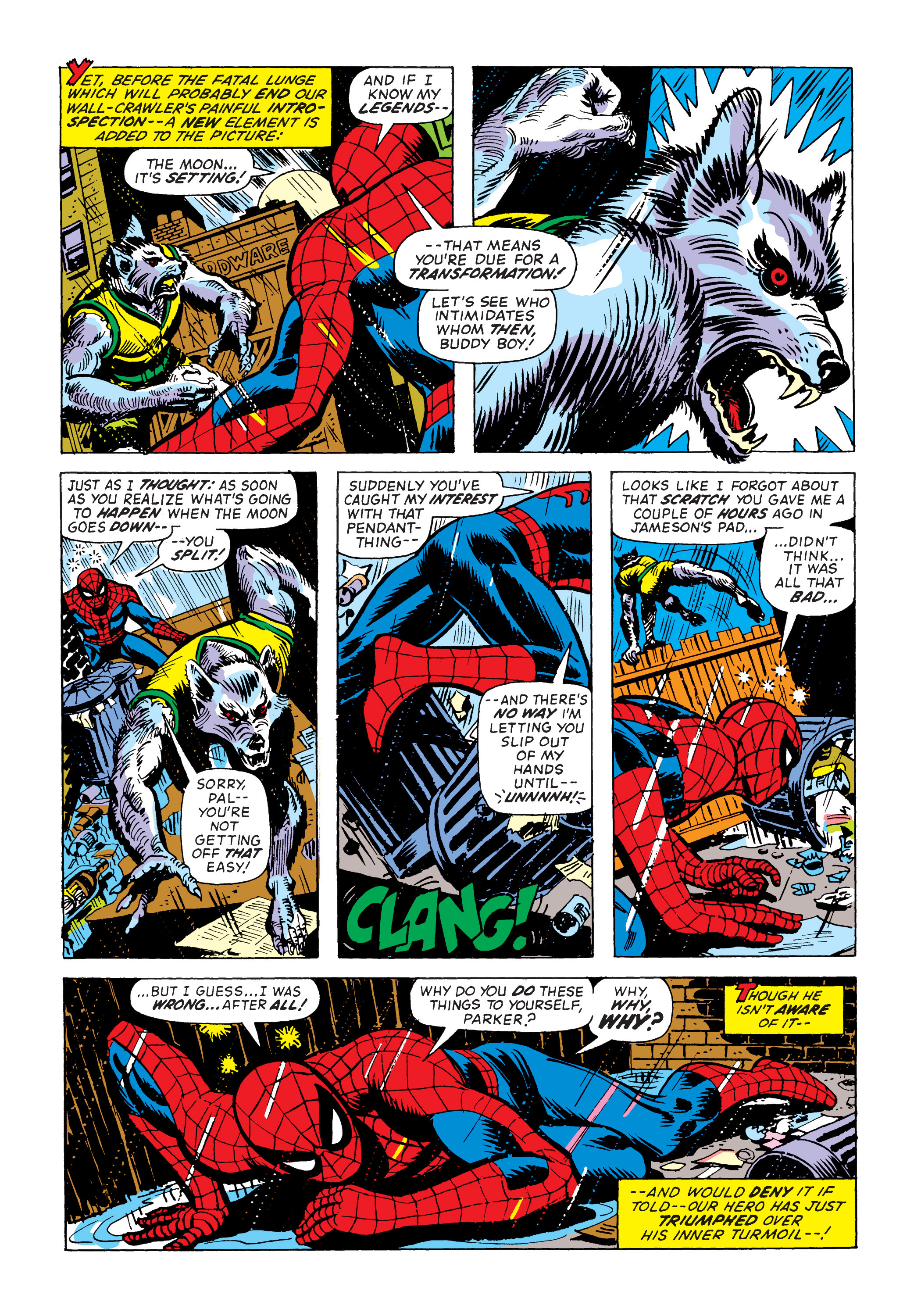 The Amazing Spider-Man (1963) 125 Page 4