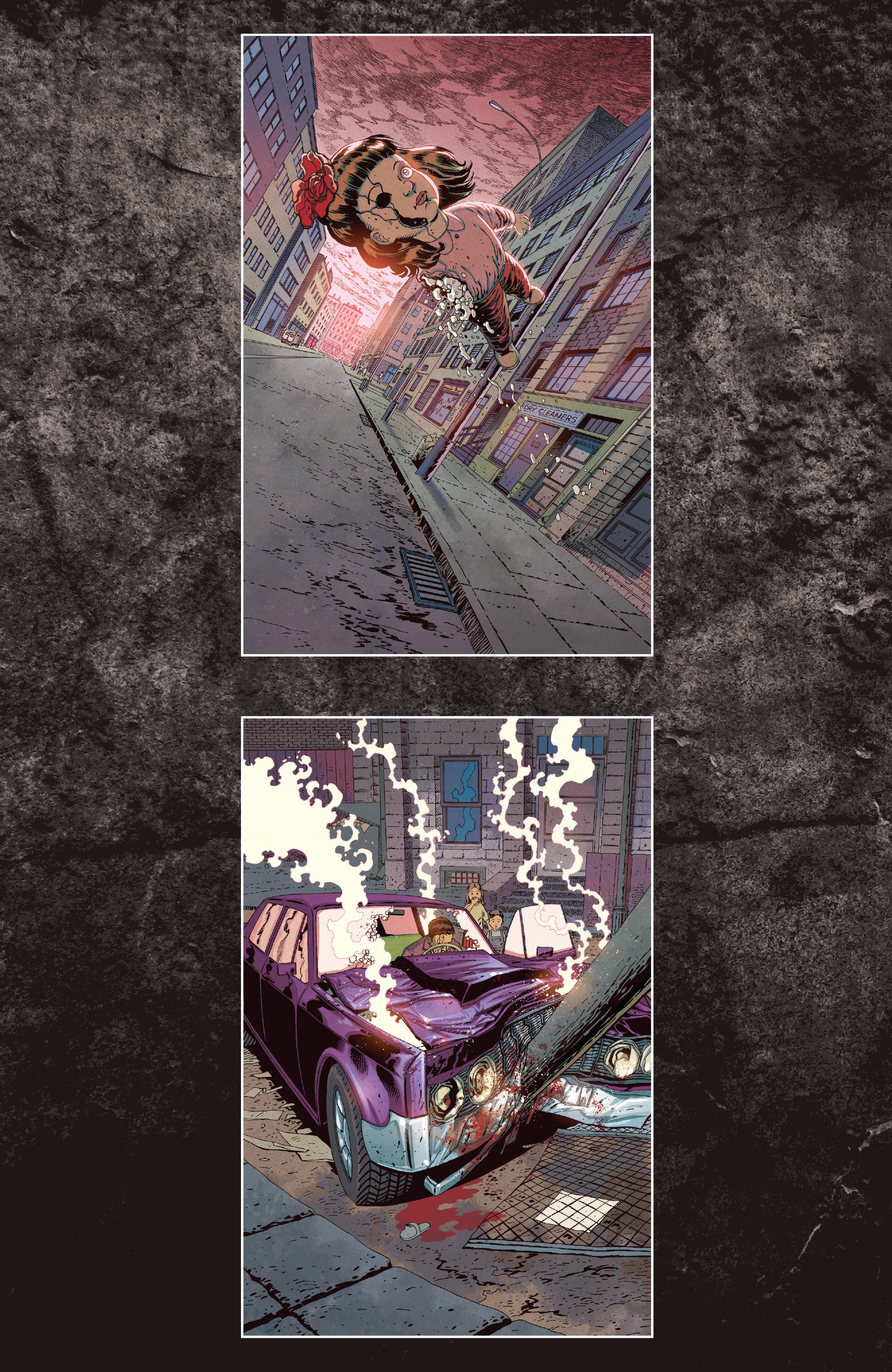 Read online Dark Tower: The Drawing of the Three - The Prisoner comic -  Issue #1 - 26