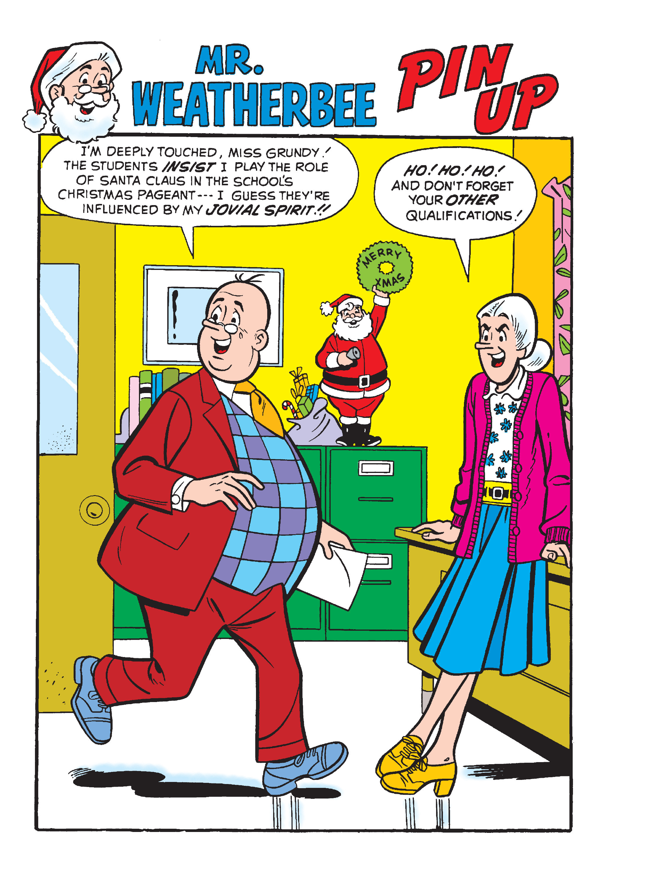 Read online World of Archie Double Digest comic -  Issue #64 - 34
