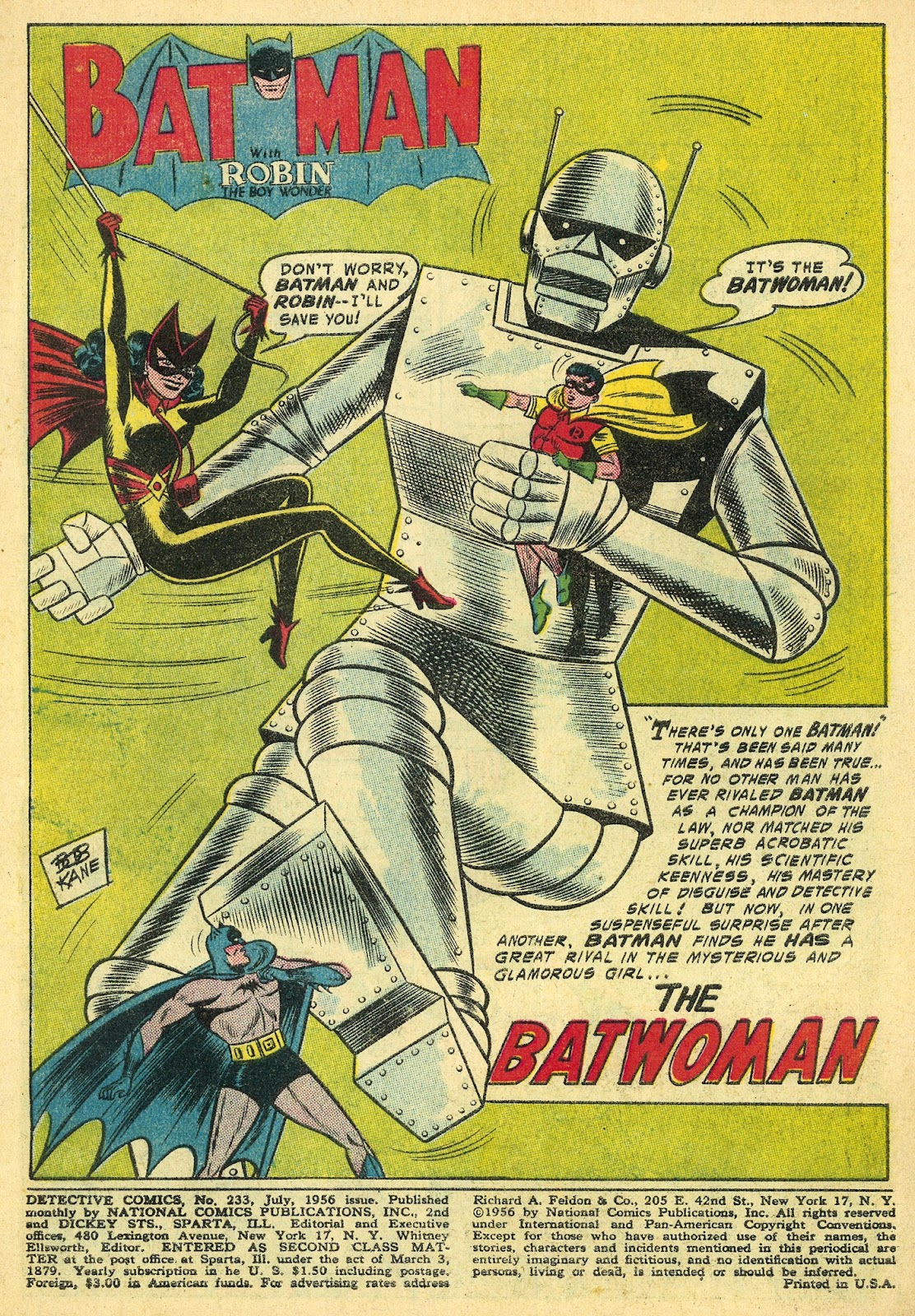 Read online 75 Years Of DC Comics comic -  Issue # TPB (Part 4) - 75
