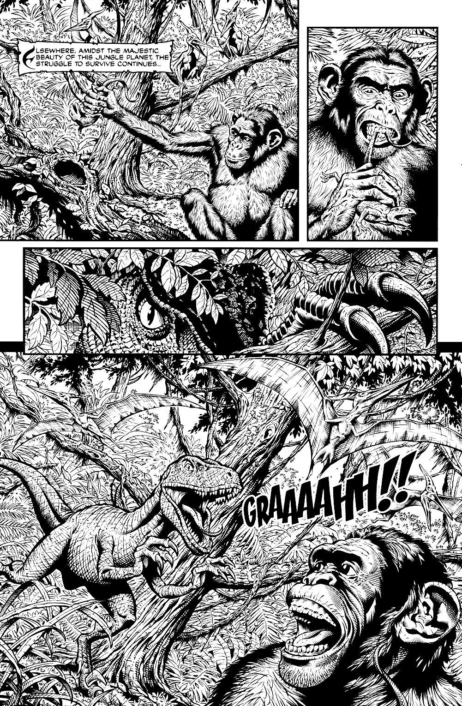 Read online Jungle Fantasy (2002) comic -  Issue #2 - 4