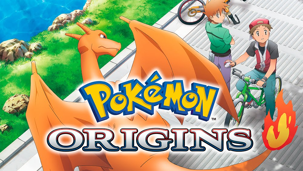 Pokémon Origin's HINDI Subbed Episodes [HD]
