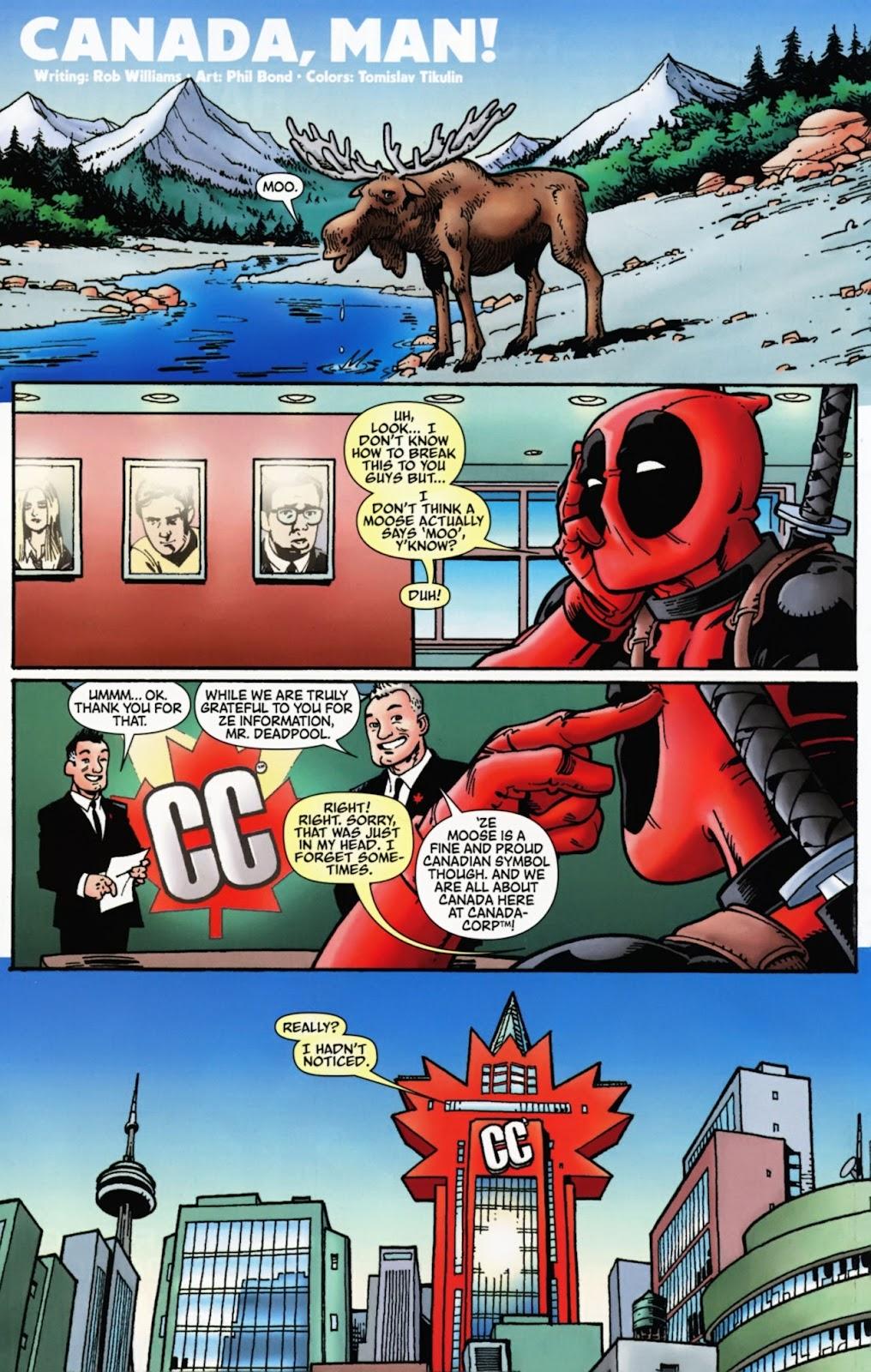Read online Deadpool (2008) comic -  Issue #1000 - 54