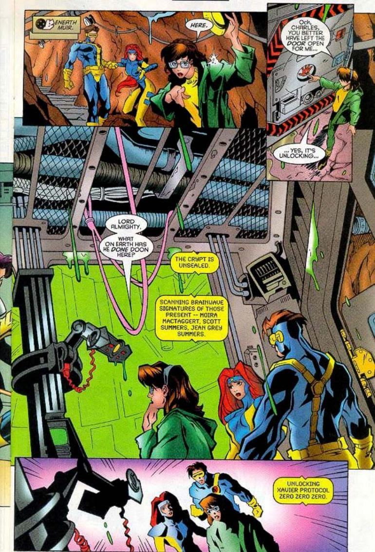 Excalibur (1988) issue 100 - Page 17