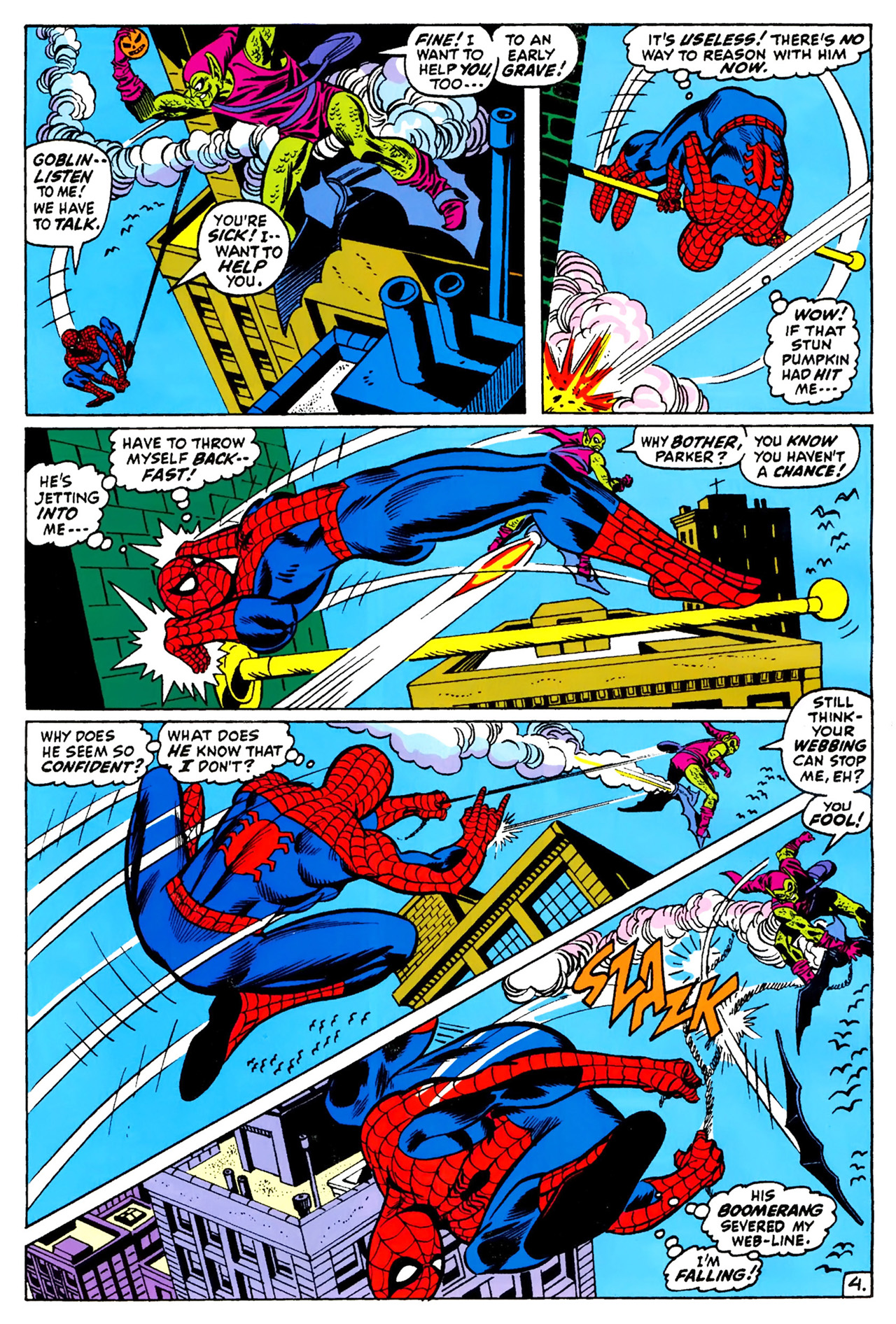 Read online Amazing Spider-Man Family comic -  Issue #4 - 57
