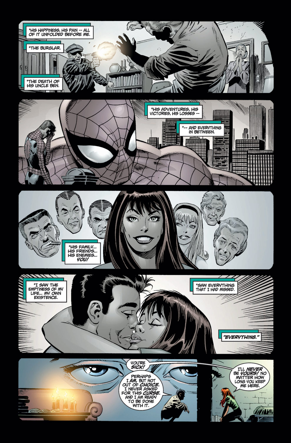 The Amazing Spider-Man (1999) 29 Page 16
