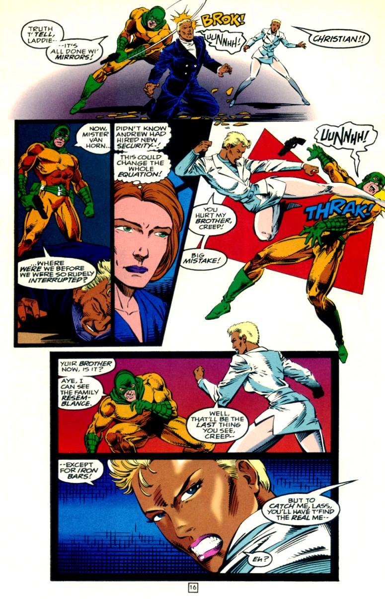 Read online Gunfire comic -  Issue #6 - 20