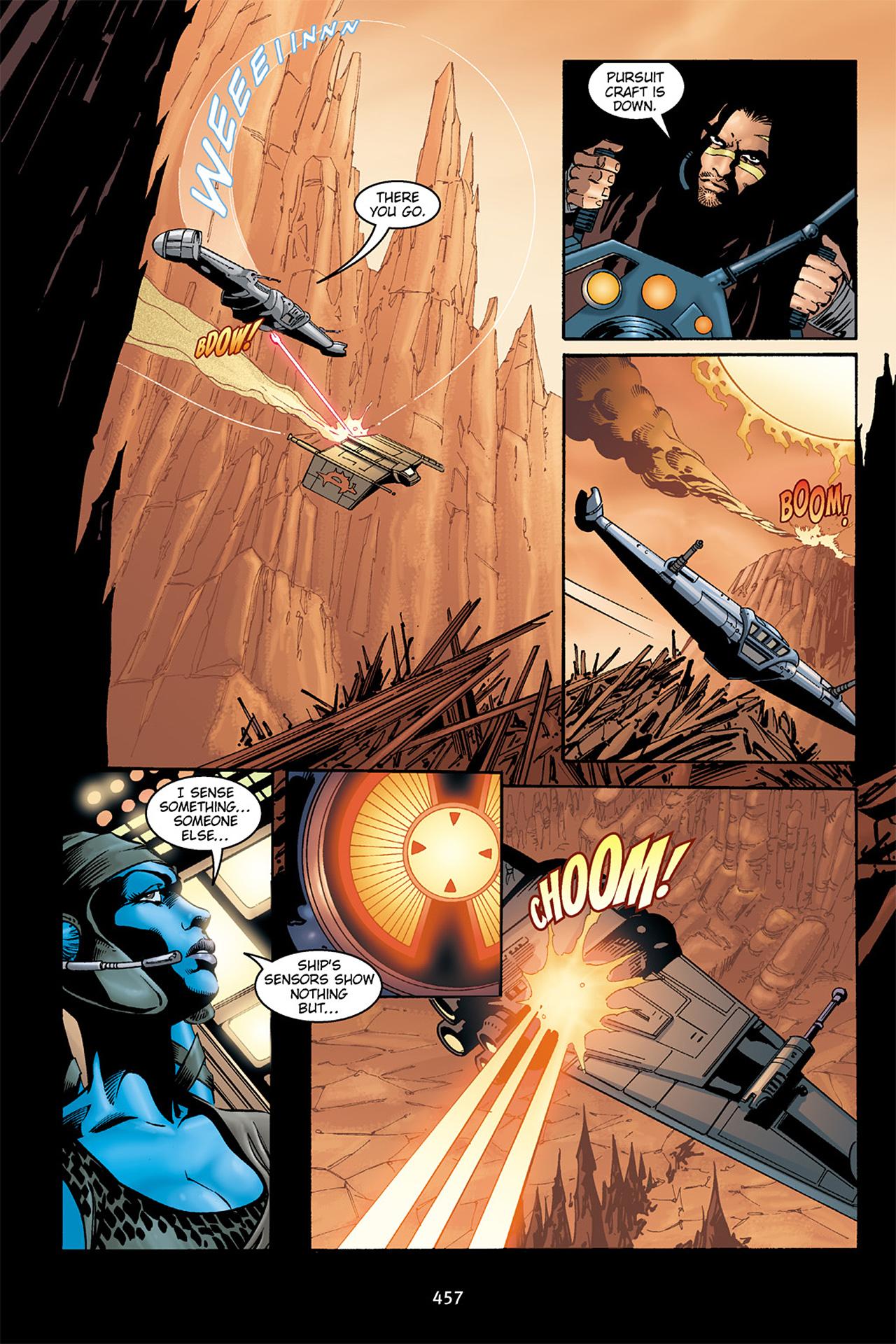 Read online Star Wars Omnibus comic -  Issue # Vol. 15.5 - 175