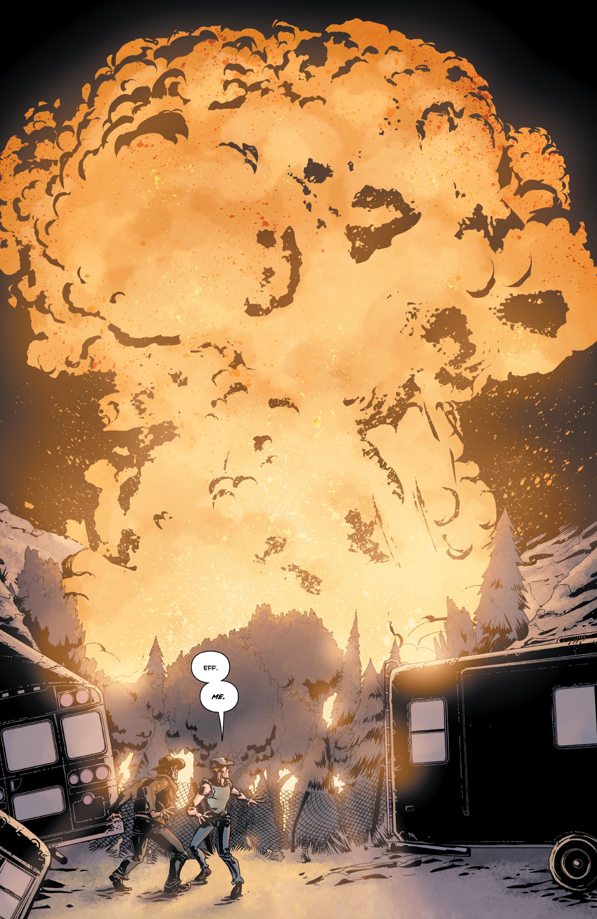 Read online Brain Boy:  The Men from G.E.S.T.A.L.T. comic -  Issue # TPB - 53