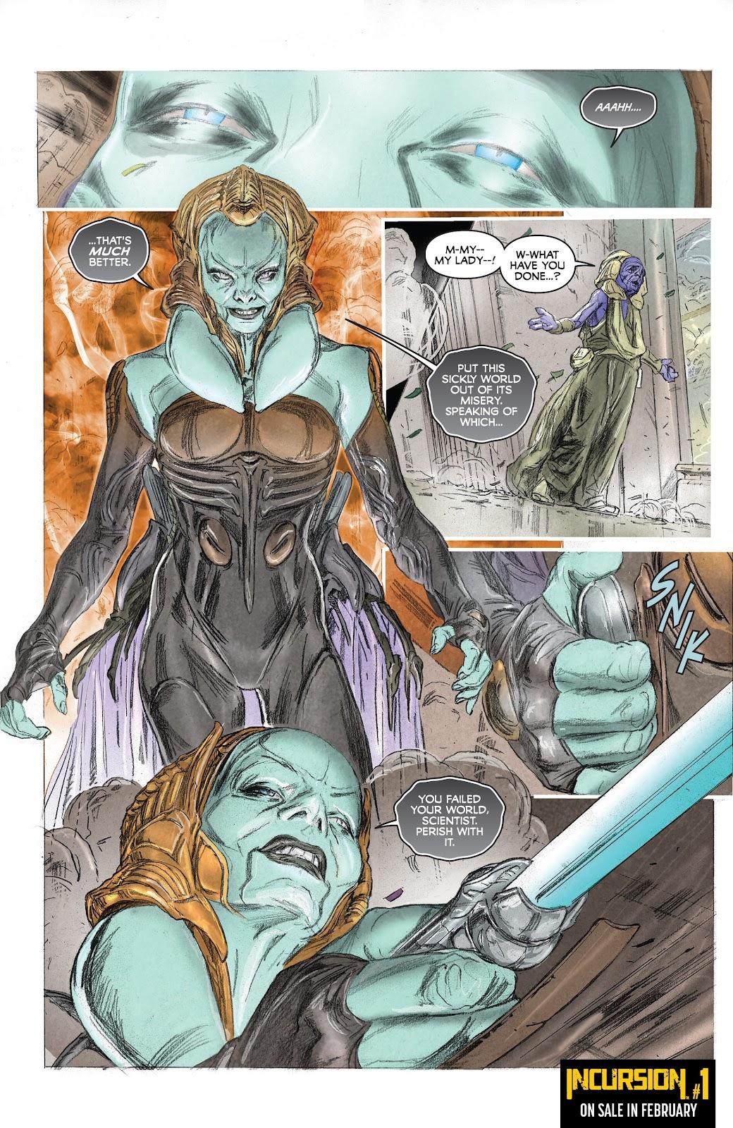 Read online X-O Manowar (2017) comic -  Issue #23 - 28