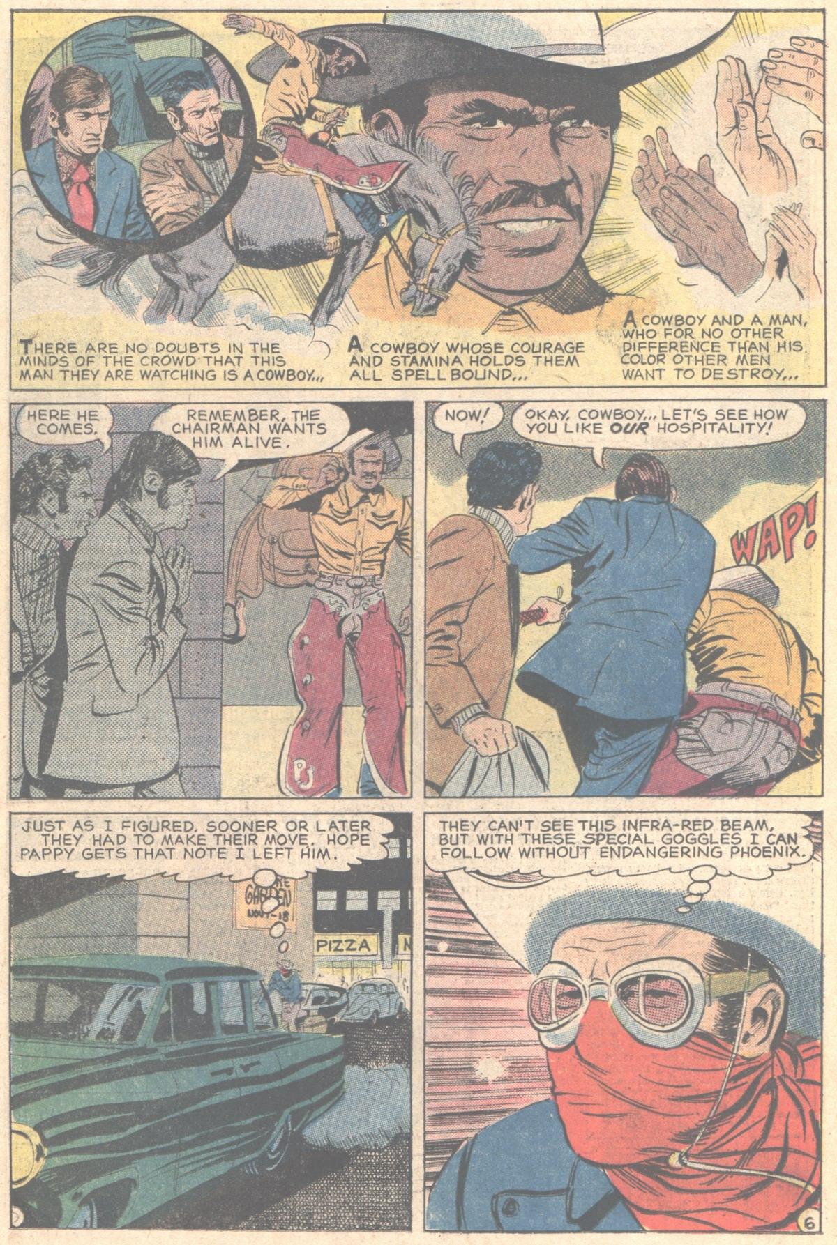 Read online Adventure Comics (1938) comic -  Issue #422 - 26
