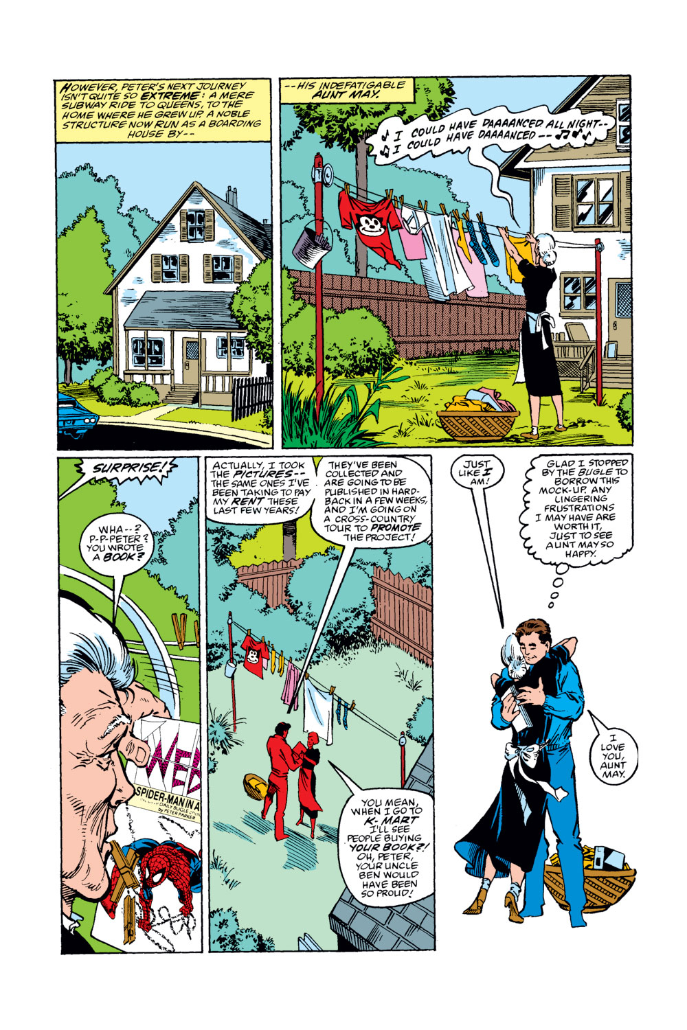 The Amazing Spider-Man (1963) 304 Page 7