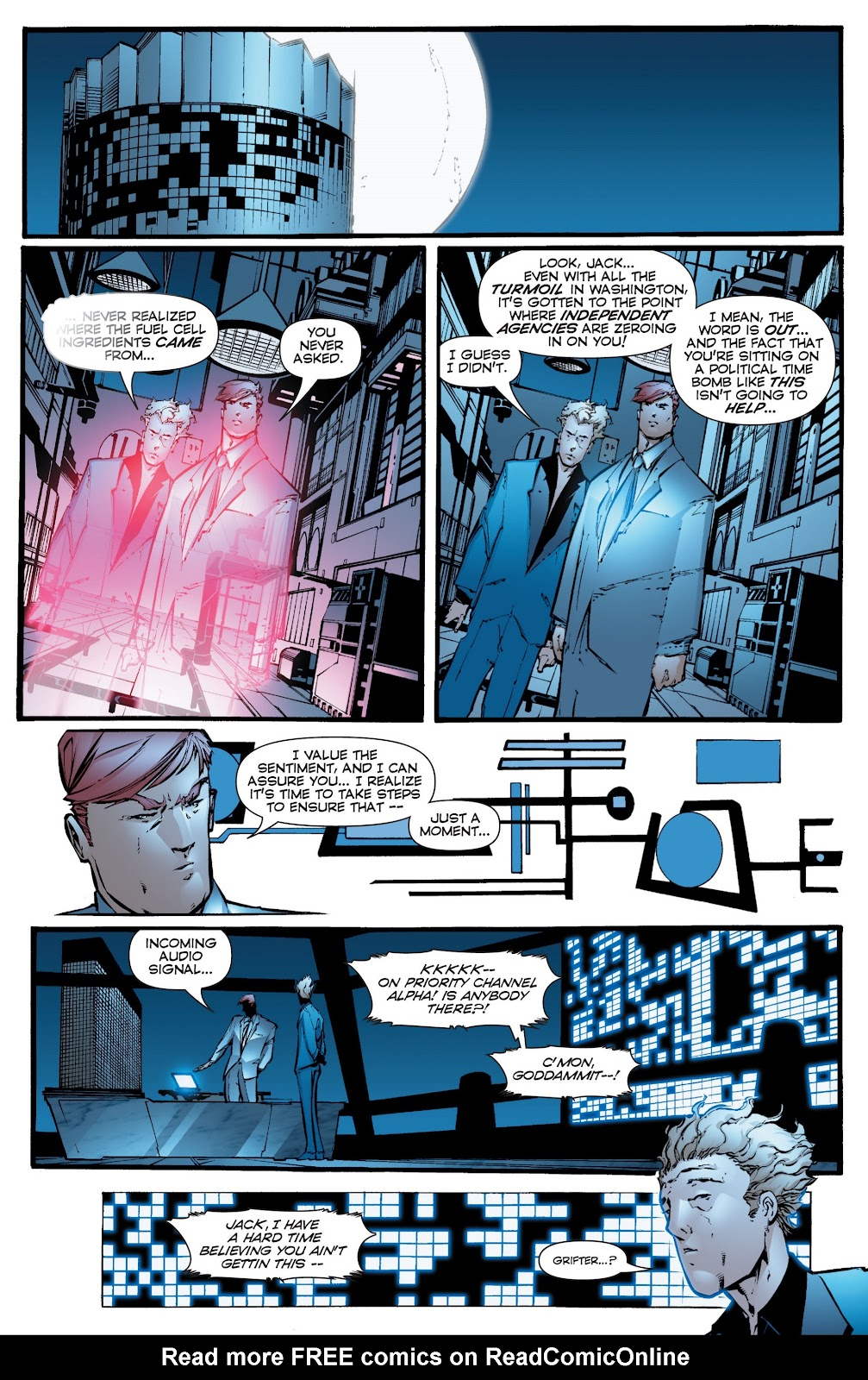 Wildcats Version 3.0 Issue #22 #22 - English 22