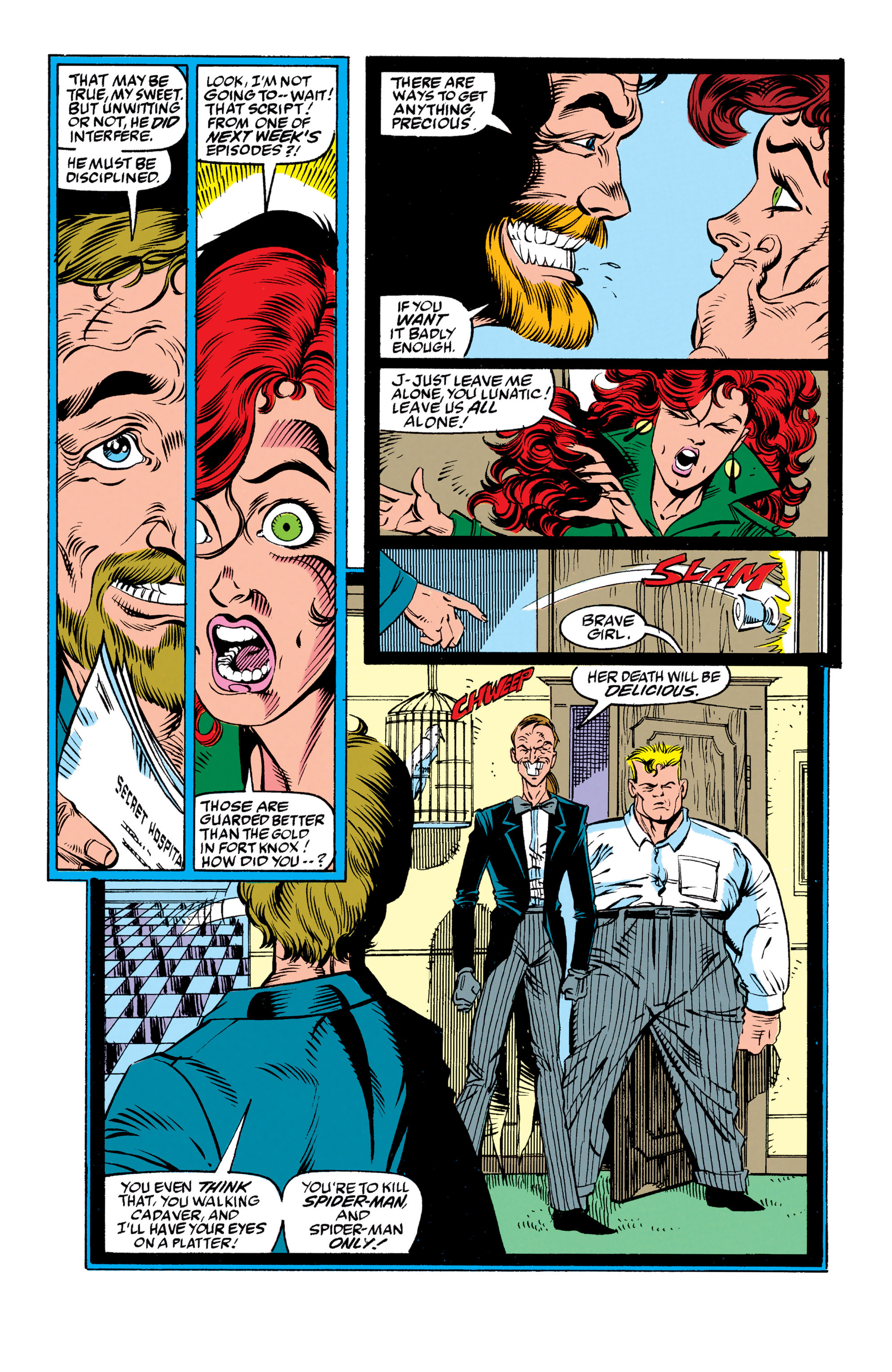 The Amazing Spider-Man (1963) 332 Page 13