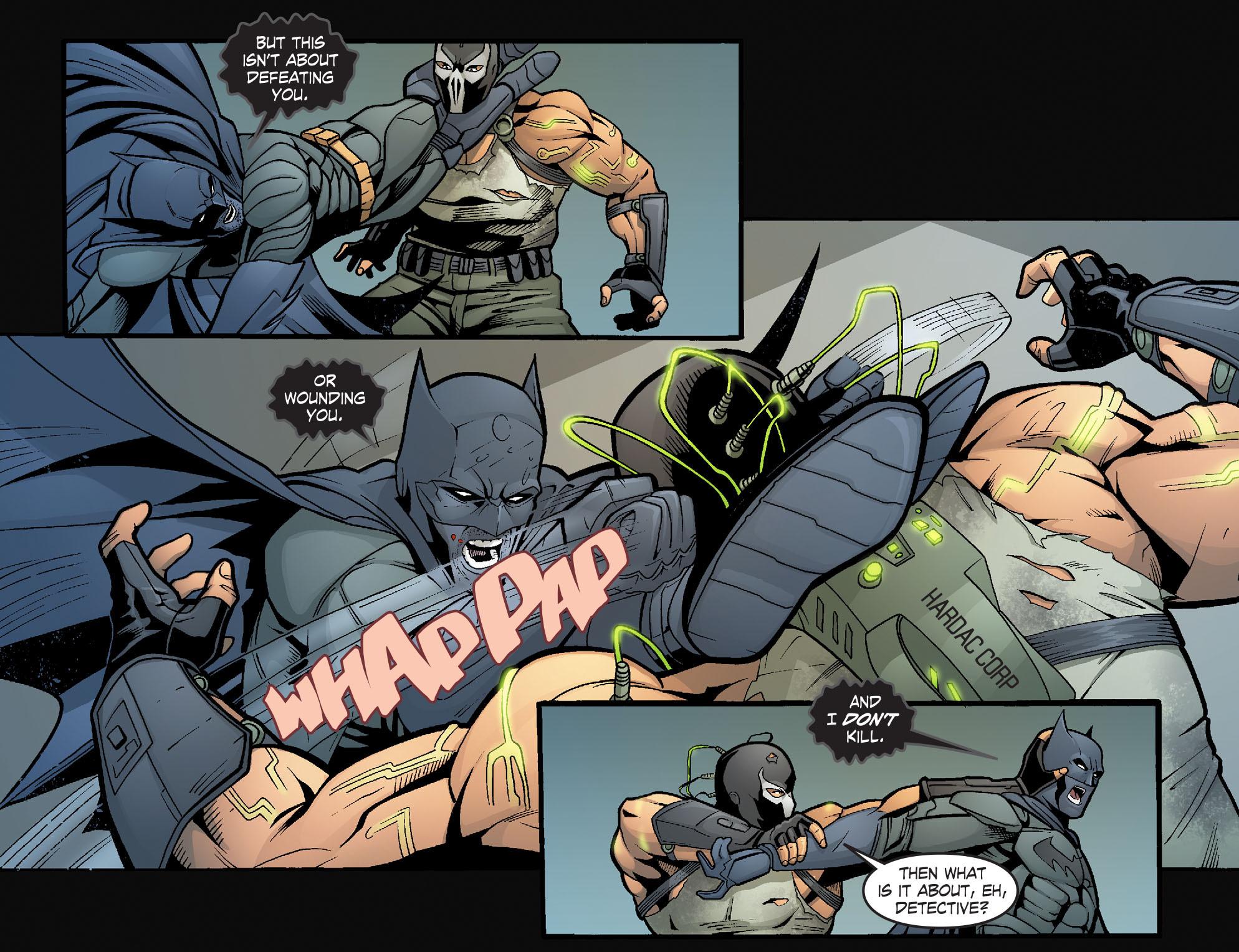 Read online Smallville: Alien comic -  Issue #4 - 12