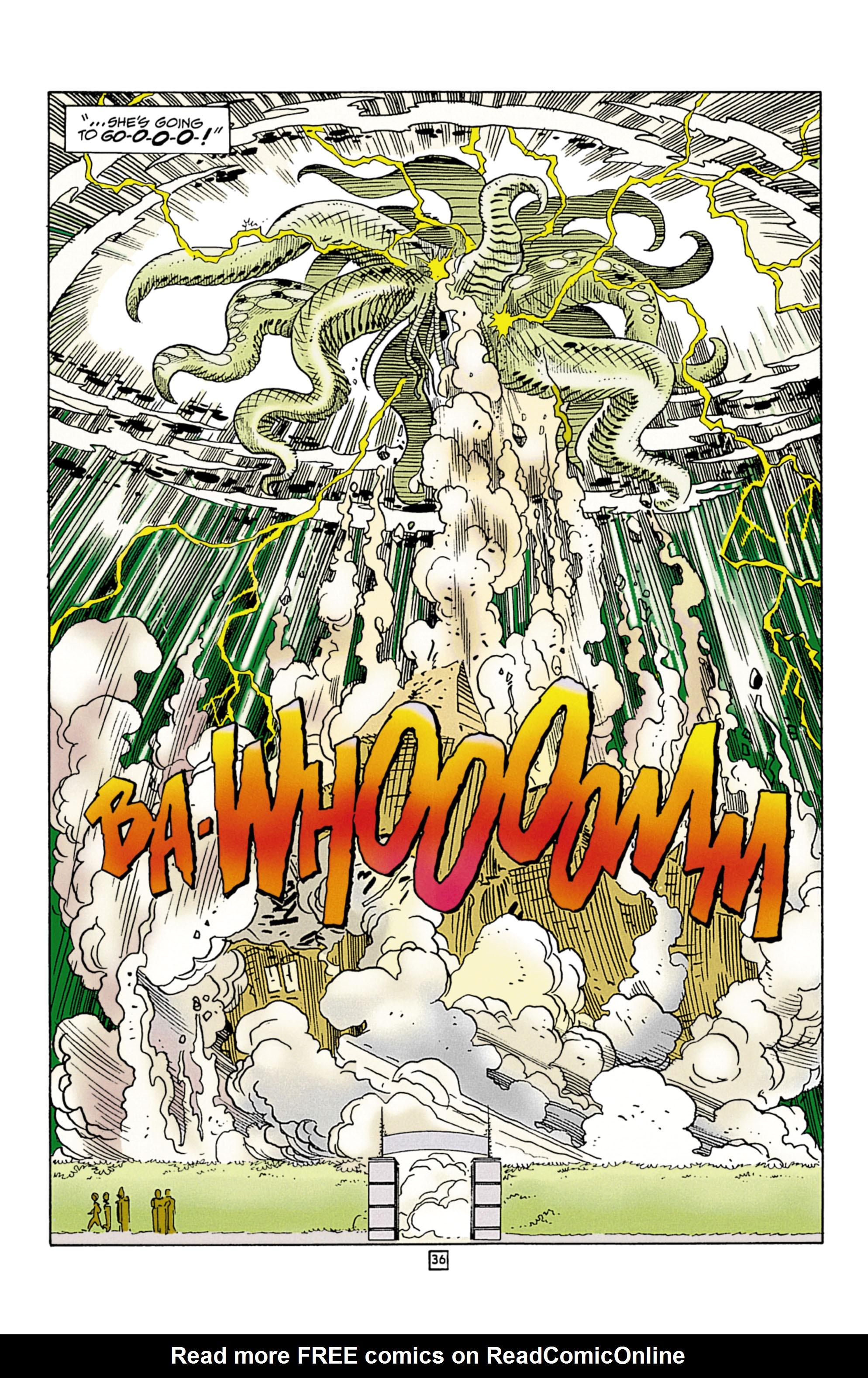 Read online Flash Plus comic -  Issue # Full - 37