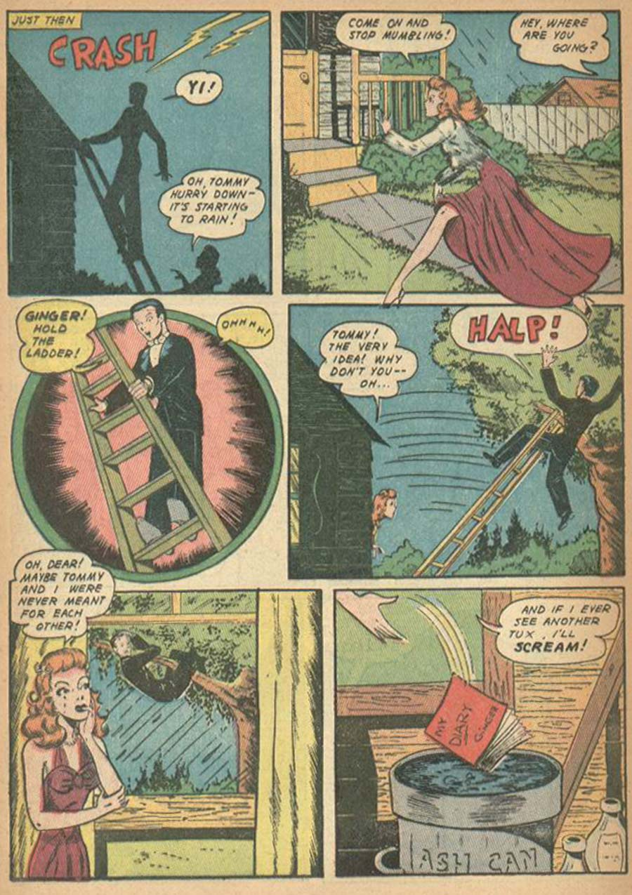 Zip Comics issue 47 - Page 19